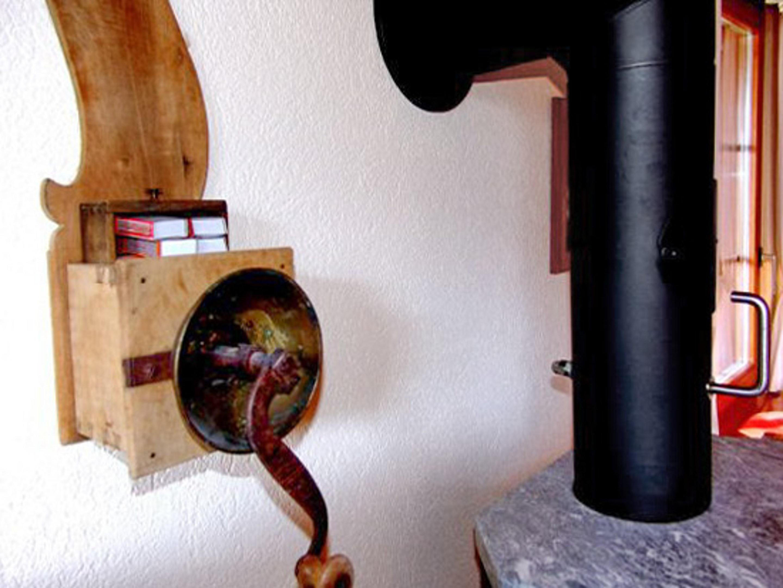 Ferienwohnung Wohnung mit 2 Schlafzimmern in Bellwald mit toller Aussicht auf die Berge, Balkon und W-LA (2201042), Bellwald, Aletsch - Goms, Wallis, Schweiz, Bild 5