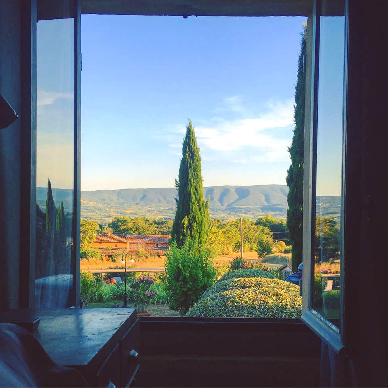 Holiday house Haus mit 2 Schlafzimmern in Roussillon mit Pool, eingezäuntem Garten und W-LAN (2818064), Roussillon, Vaucluse, Provence - Alps - Côte d'Azur, France, picture 14