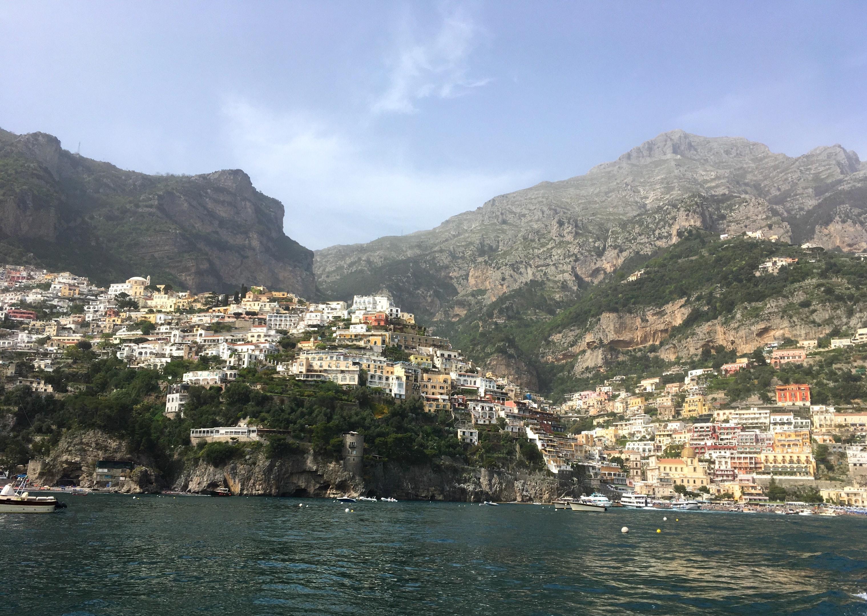 Ferienwohnung Wohnung mit 3 Schlafzimmern in Pagani mit schöner Aussicht auf die Stadt, Balkon und W-LAN (2690733), Pagani, Salerno, Kampanien, Italien, Bild 22