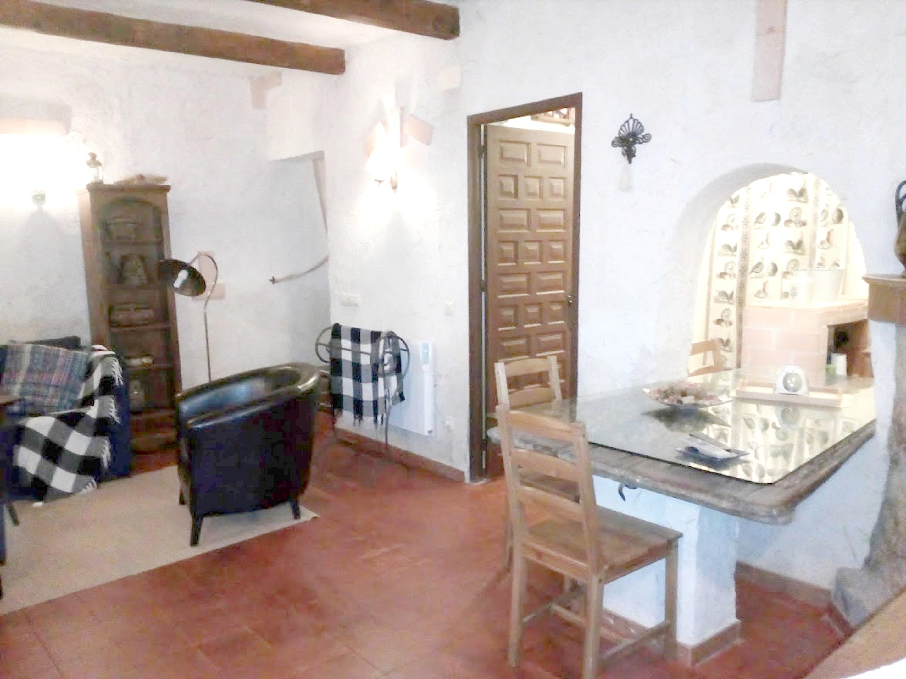 Ferienhaus Haus mit 2 Schlafzimmern in Bernuy mit möbliertem Garten (2202172), Bernuy, Toledo, Kastilien-La Mancha, Spanien, Bild 2
