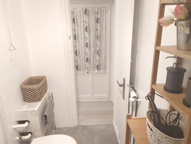 Ferienwohnung Wohnung mit 2 Schlafzimmern in Tudela mit schöner Aussicht auf die Stadt, möblierter Terra (2708241), Tudela, , Navarra, Spanien, Bild 15