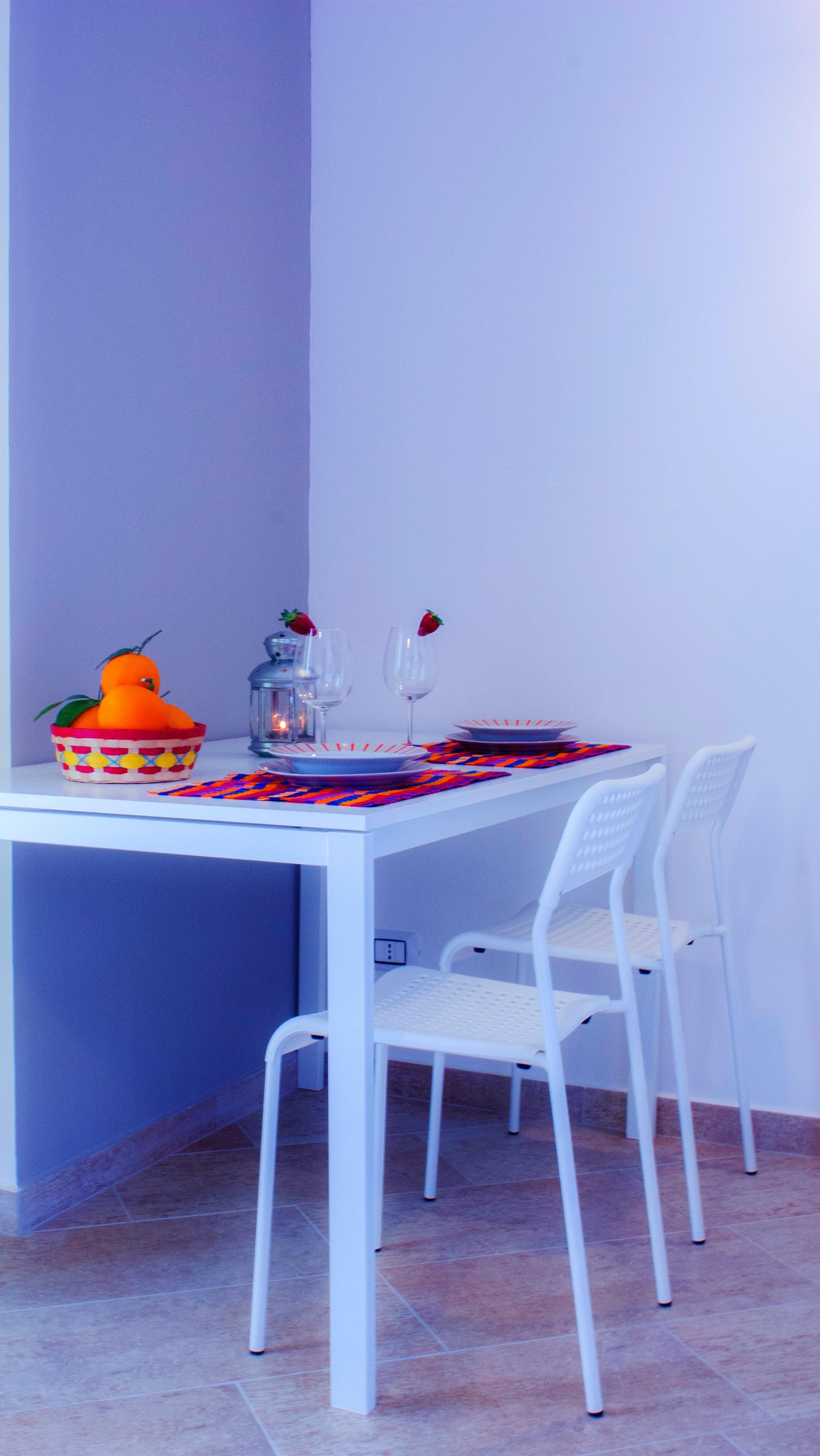 Holiday apartment Wohnung mit 2 Schlafzimmern in Balestrate mit herrlichem Meerblick, möblierter Terrasse un (2201472), Balestrate, Palermo, Sicily, Italy, picture 6