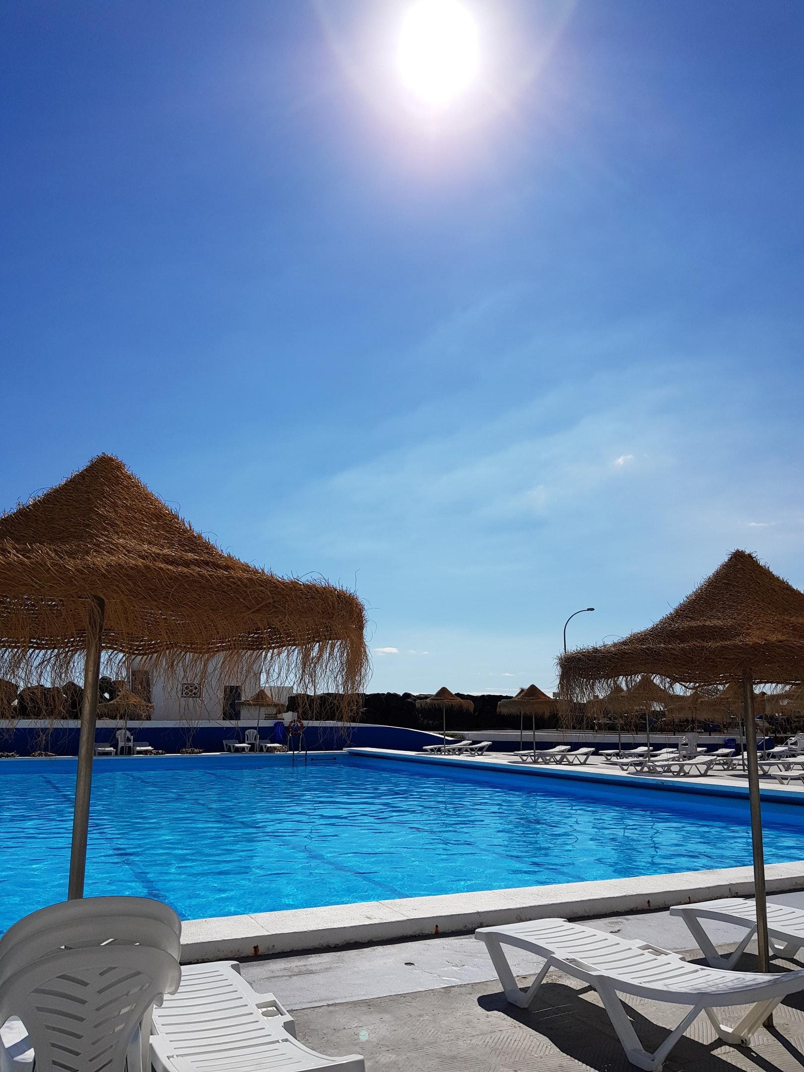 Appartement de vacances Wohnung mit einem Schlafzimmer in Candelaria mit toller Aussicht auf die Berge, Pool, möbl (2208287), El Socorro, Ténérife, Iles Canaries, Espagne, image 56