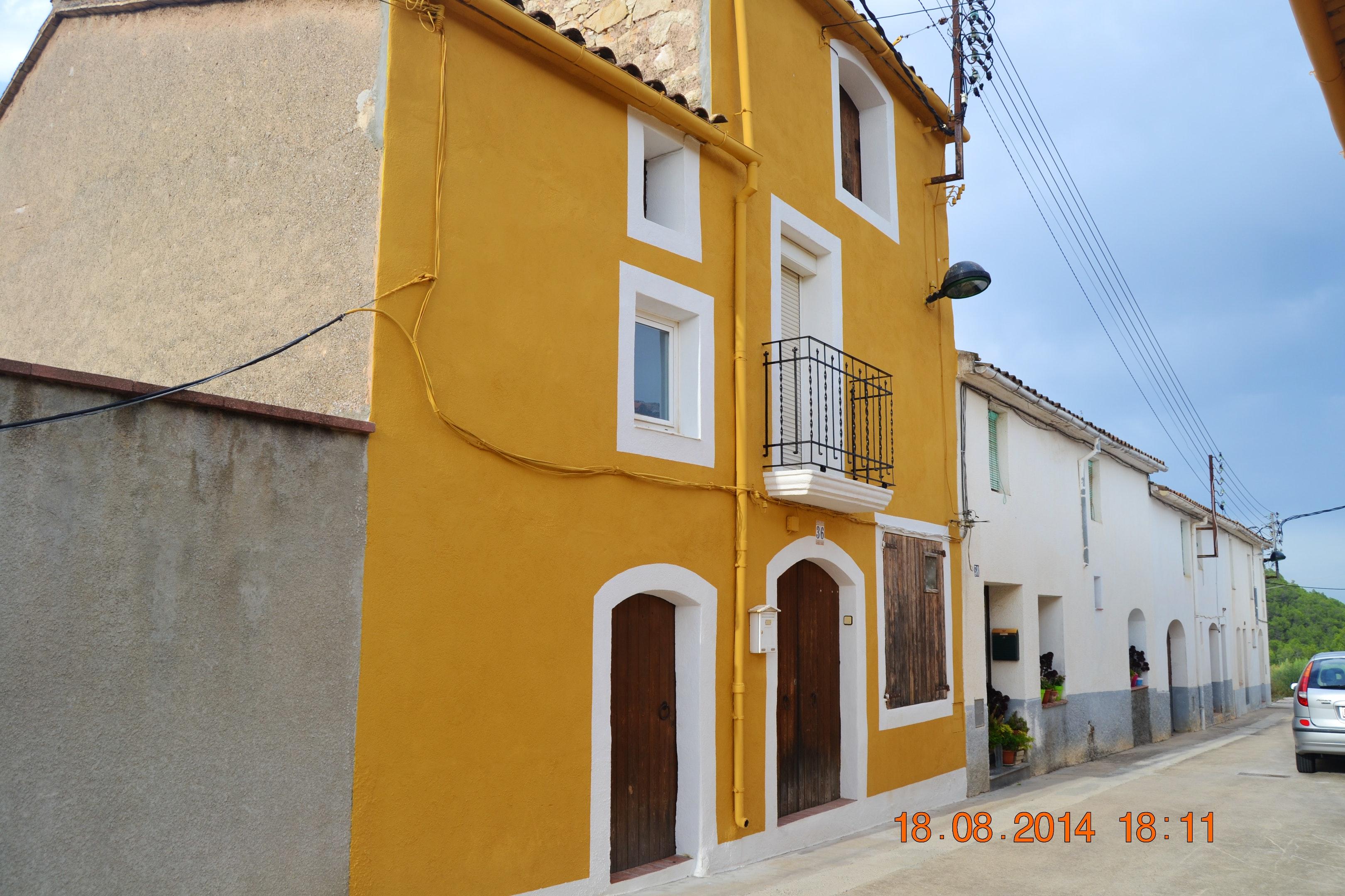 Ferienhaus Haus mit 4 Schlafzimmern in Sant Pere Sacarrera mit toller Aussicht auf die Berge, möblier (2217248), Sant Pere Sacarrera, Barcelona, Katalonien, Spanien, Bild 1
