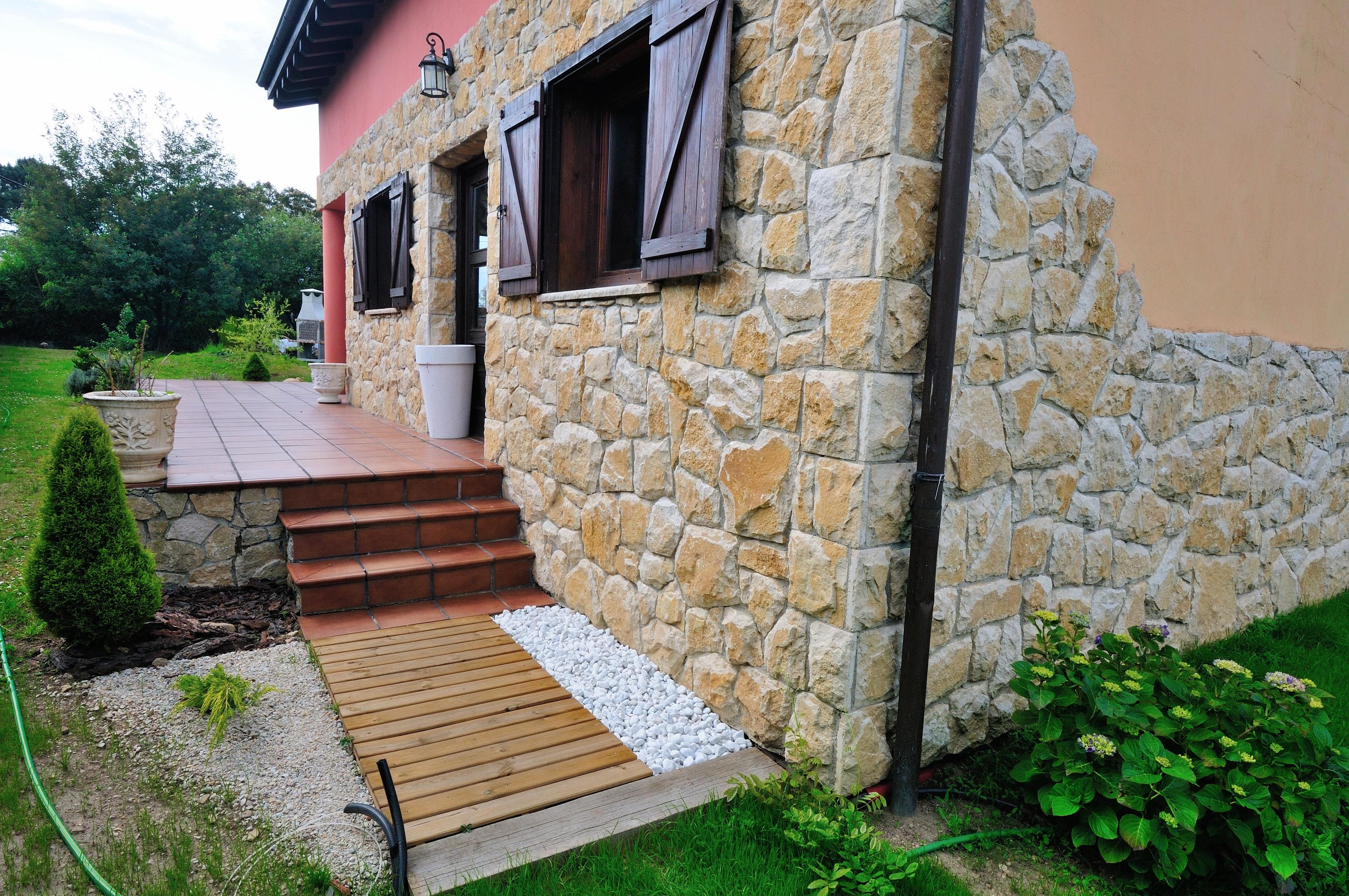Ferienhaus Haus mit 3 Schlafzimmern in Albuerne mit eingezäuntem Garten - 6 km vom Strand entfernt (2208400), Albuerne, Costa Verde (ES), Asturien, Spanien, Bild 9