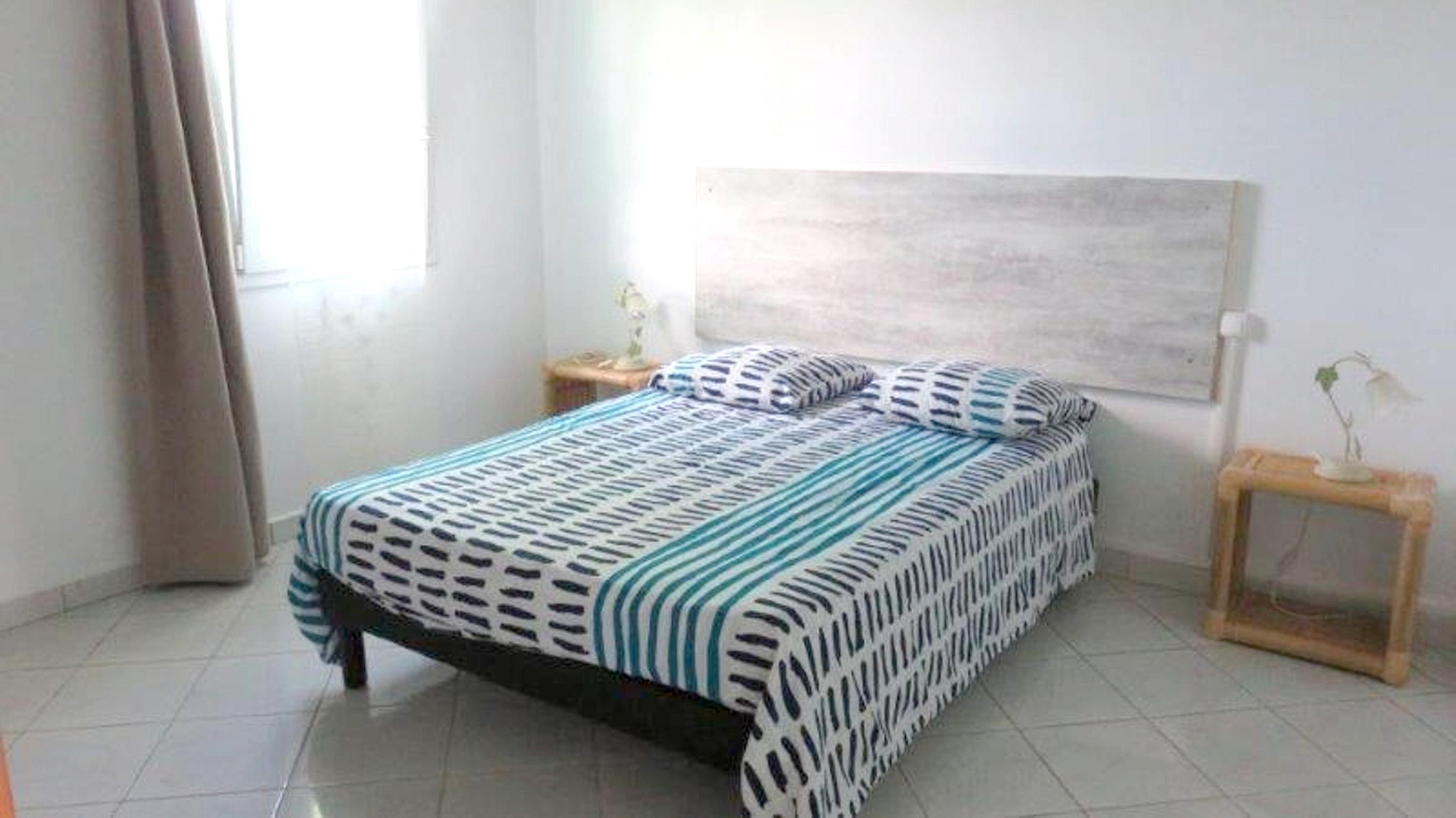 Haus mit 3 Schlafzimmern in Sainte Anne mit Pool,  Ferienhaus in Guadeloupe