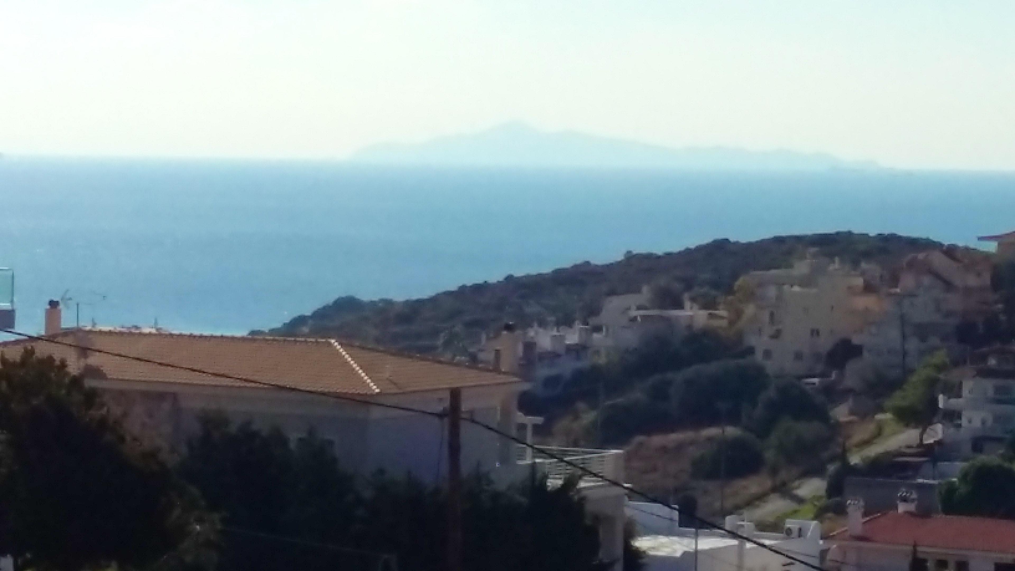 Maison de vacances Haus mit 3 Schlafzimmern in Anavissos mit herrlichem Meerblick, möbliertem Balkon und W-LA (2333555), Thimari, , Attique, Grèce, image 10