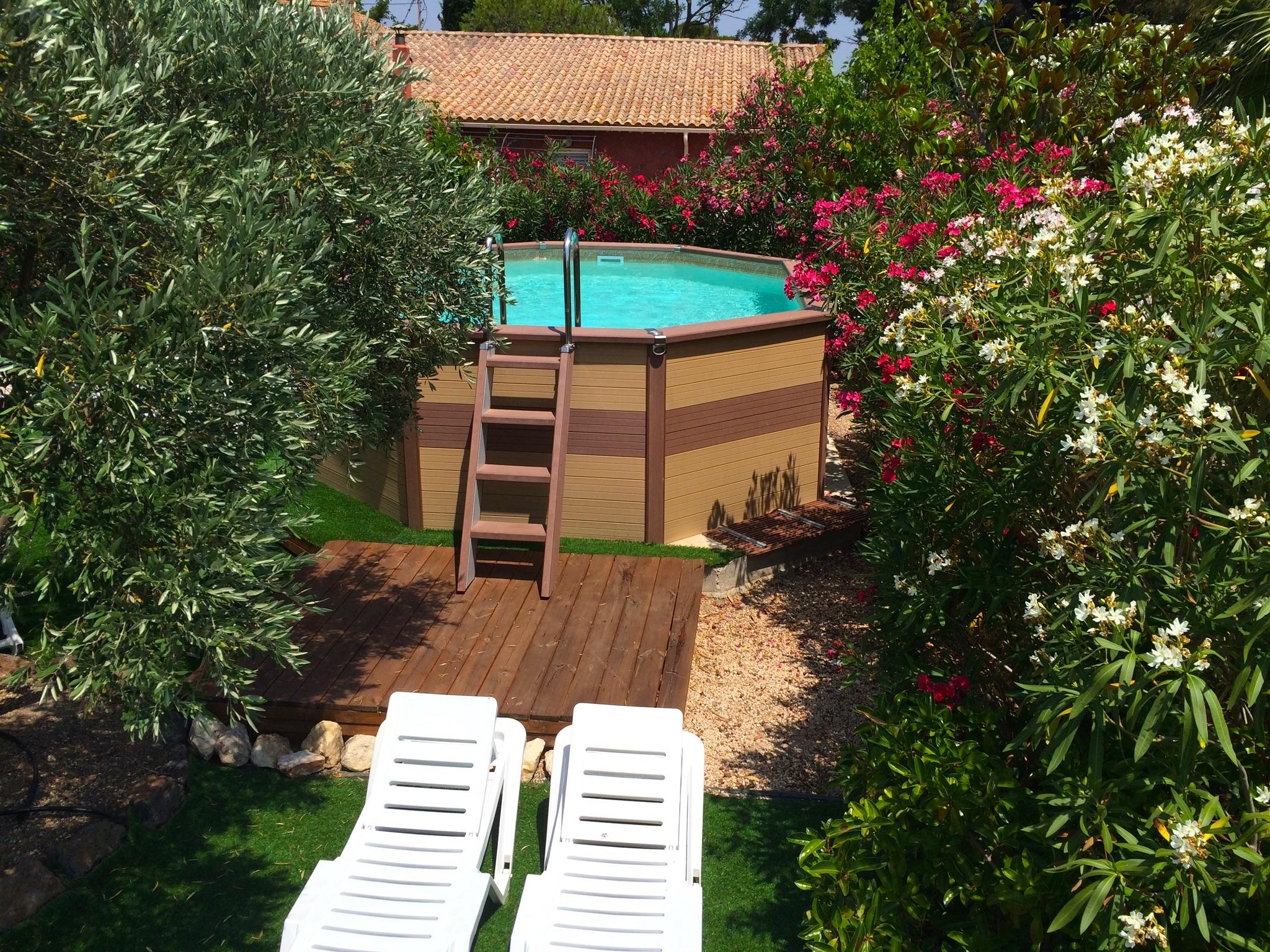 Ferienhaus Bauernhaus in der Languedoc-Roussillon mit Pool und üppigem Garten (2201002), Portiragnes, Mittelmeerküste Hérault, Languedoc-Roussillon, Frankreich, Bild 32