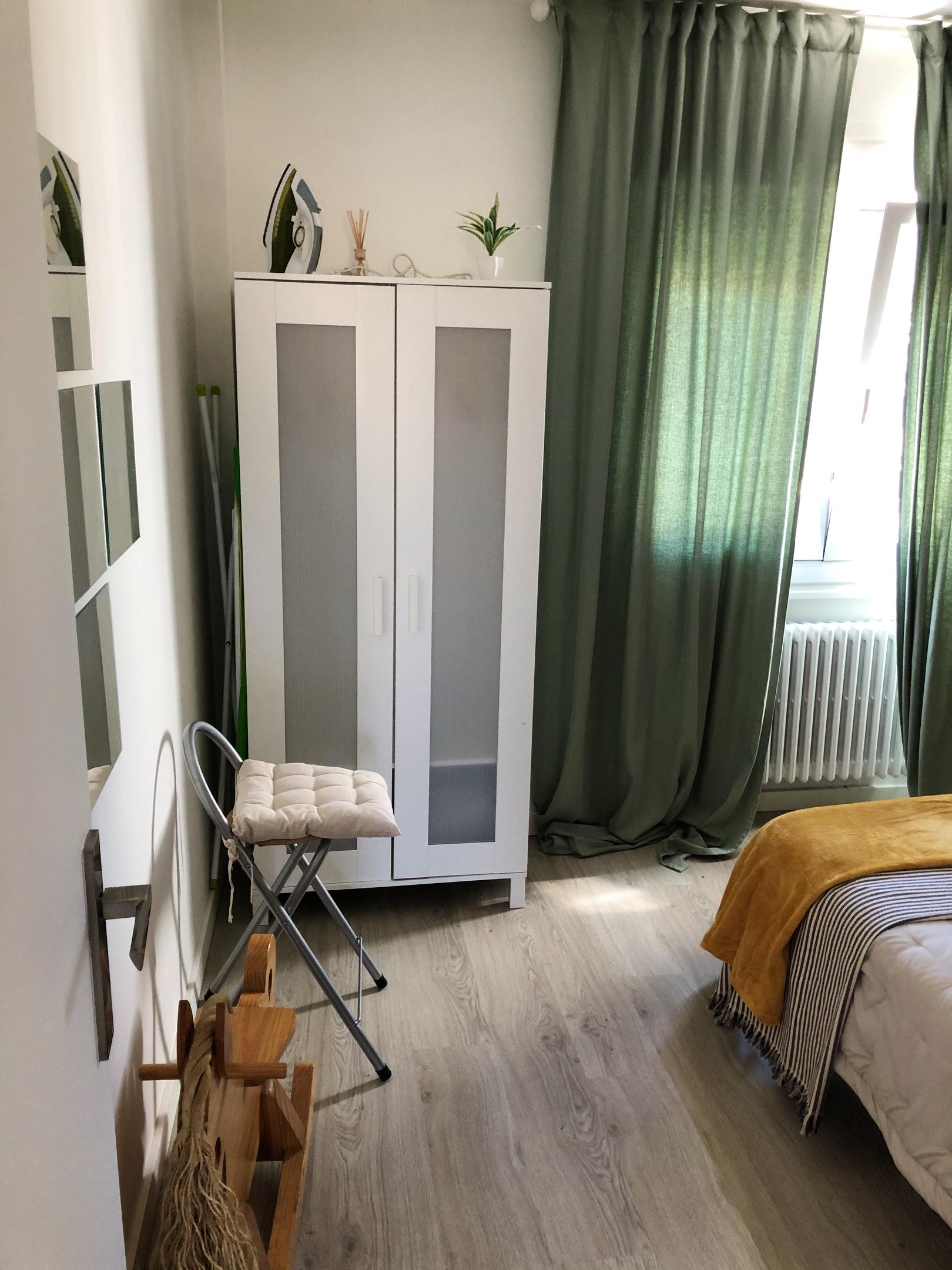 Ferienwohnung Wohnung mit 2 Schlafzimmern in Tudela mit schöner Aussicht auf die Stadt, möblierter Terra (2708241), Tudela, , Navarra, Spanien, Bild 52