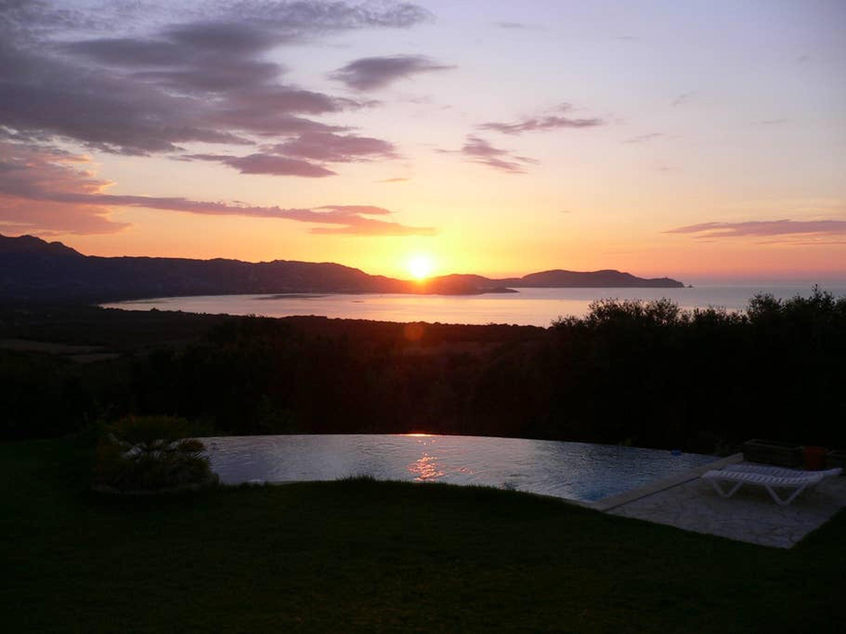 Ferienhaus Villa mit 4 Schlafzimmern in Lumio mit herrlichem Meerblick, privatem Pool, möbliertem Gar (2632533), Lumio, Nordkorsika, Korsika, Frankreich, Bild 11
