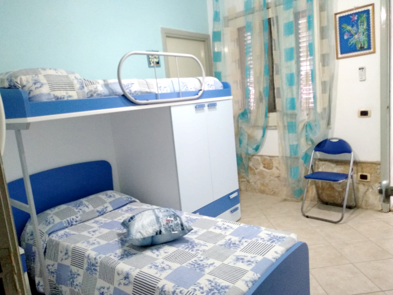 Maison de vacances Haus mit 2 Schlafzimmern in Punta Secca mit eingezäuntem Garten - 500 m vom Strand entfern (2619535), Punta Secca, Ragusa, Sicile, Italie, image 5
