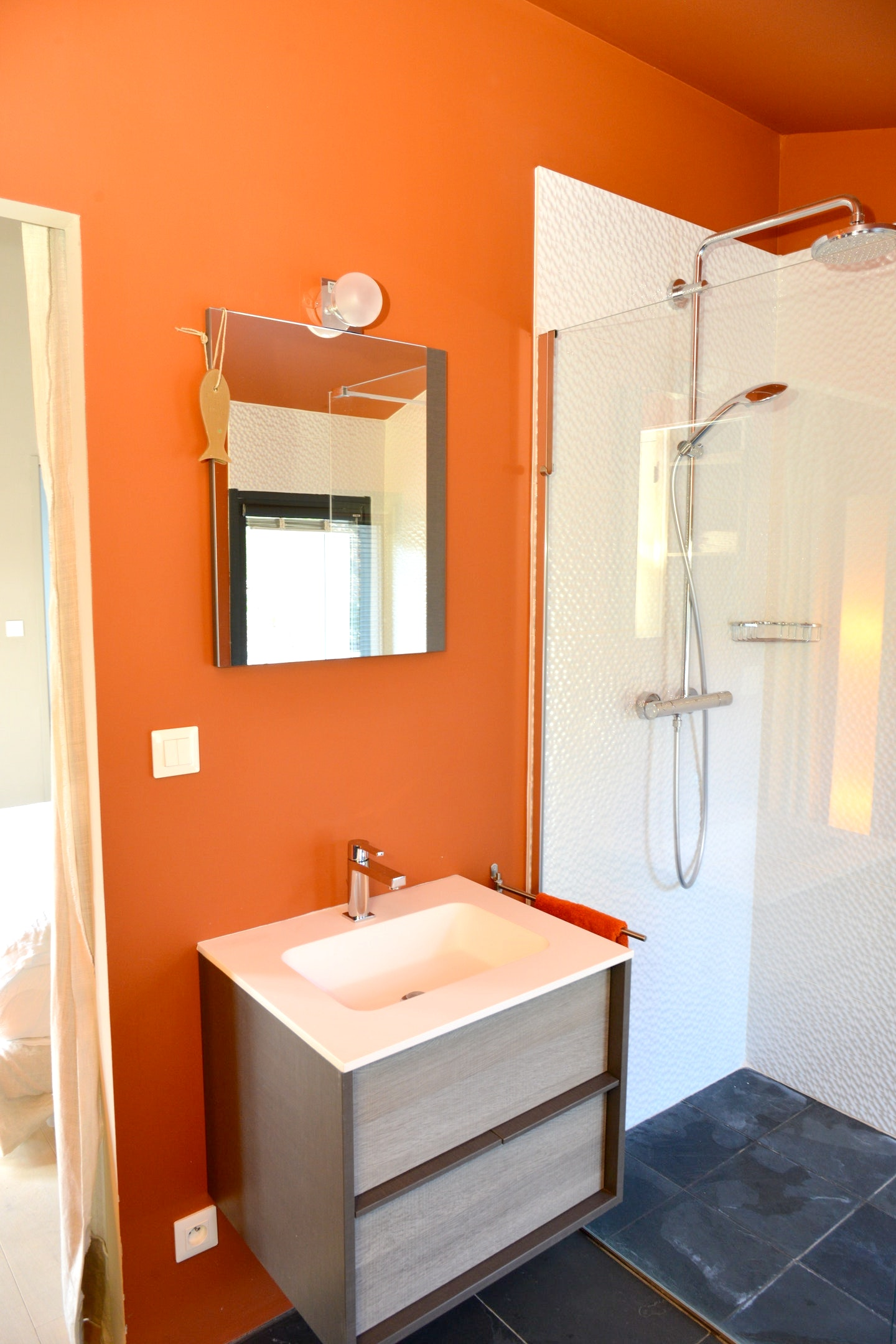 Holiday house Villa mit 5 Schlafzimmern in Garéoult mit privatem Pool, möbliertem Garten und W-LAN - 37  (2425177), Garéoult, Var, Provence - Alps - Côte d'Azur, France, picture 27