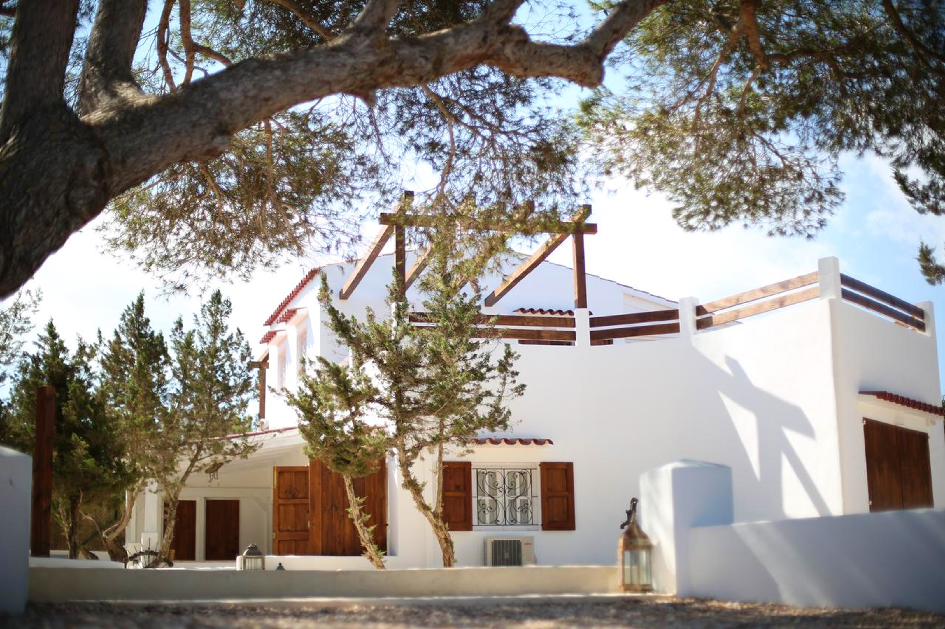 Maison de vacances Haus mit 4 Schlafzimmern in Sant Francesc Xavier mit Terrasse und W-LAN (2700592), San Francisco Javier, Formentera, Iles Baléares, Espagne, image 14