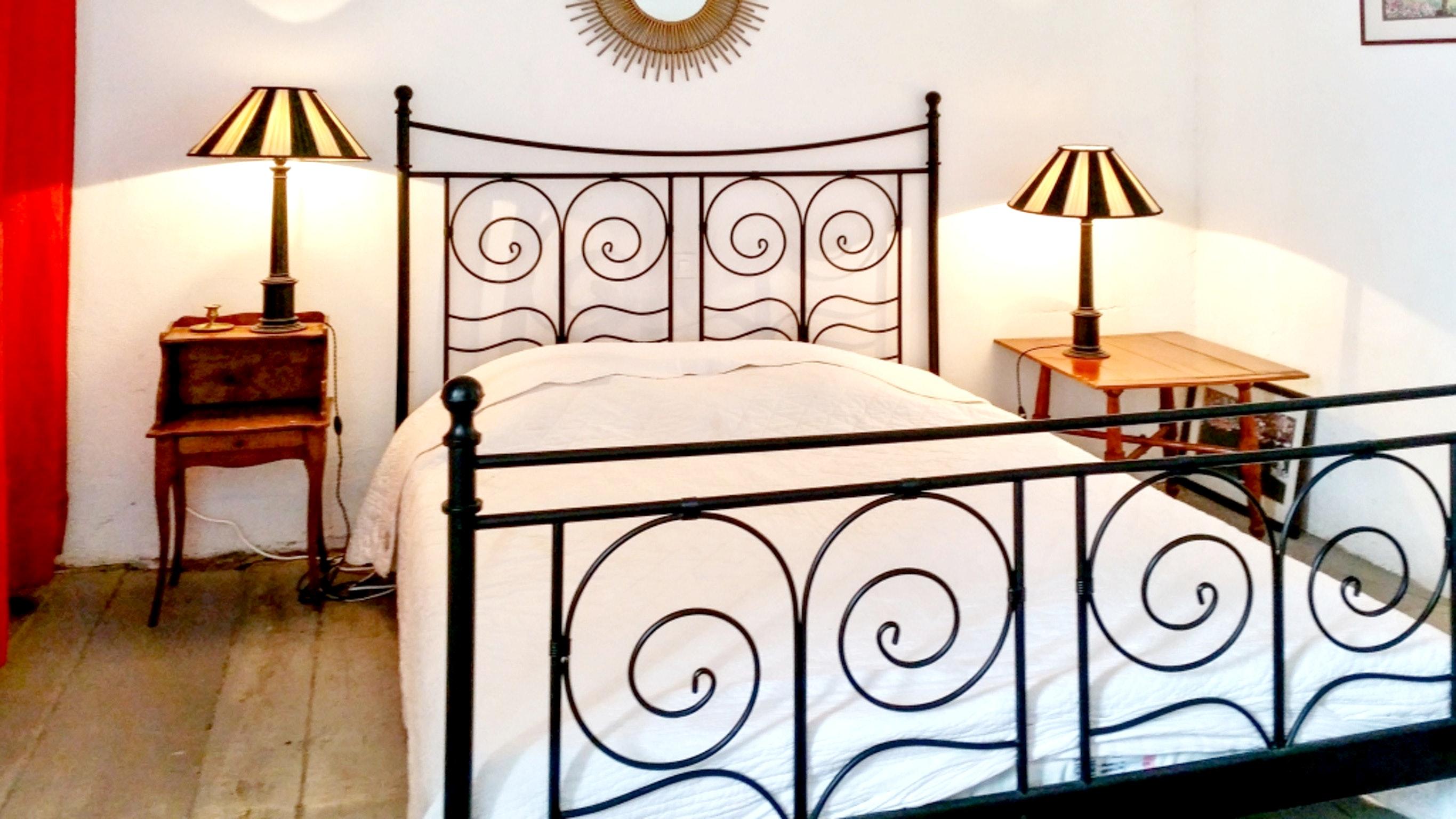 Maison de vacances Herrliches Haus mit neun Schlafzimmern und grandiosem Blick aufs Meer im hübschen Dörfchen (2202571), Centuri, Haute-Corse, Corse, France, image 21