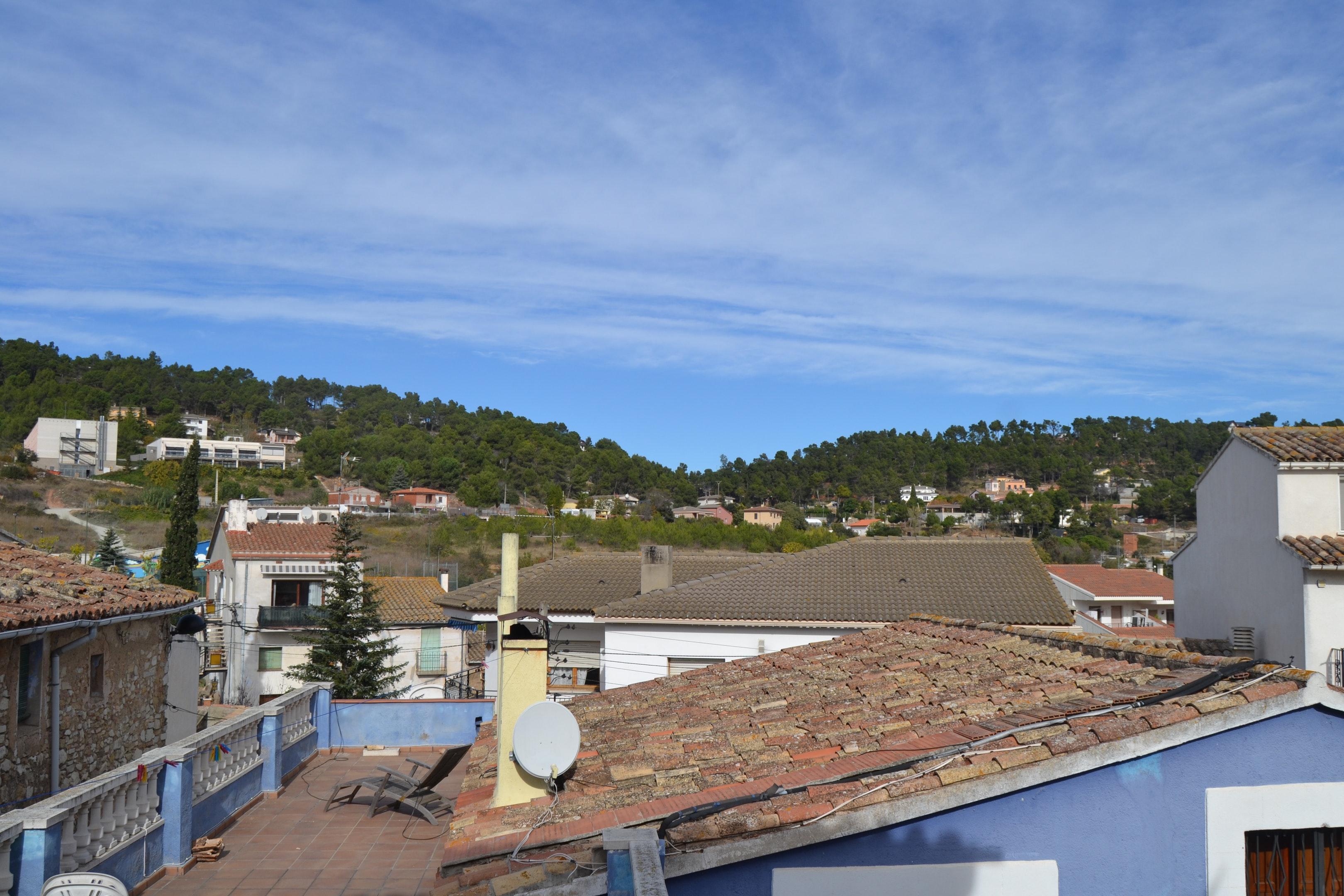 Ferienhaus Haus mit 4 Schlafzimmern in Sant Pere Sacarrera mit toller Aussicht auf die Berge, möblier (2217248), Sant Pere Sacarrera, Barcelona, Katalonien, Spanien, Bild 16