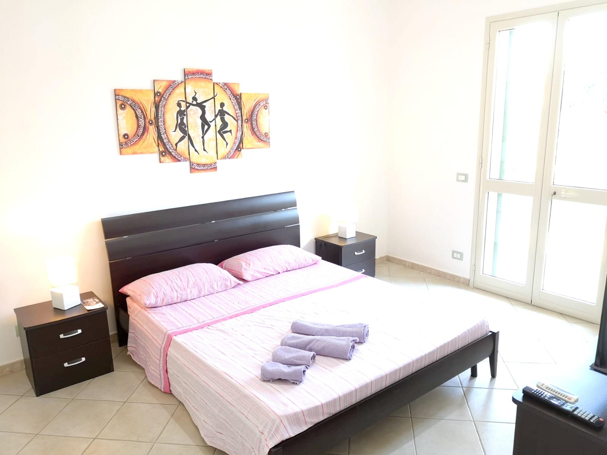 Maison de vacances Villa mit 4 Schlafzimmern in Scicli mit privatem Pool, eingezäuntem Garten und W-LAN - 300 (2617979), Scicli, Ragusa, Sicile, Italie, image 4