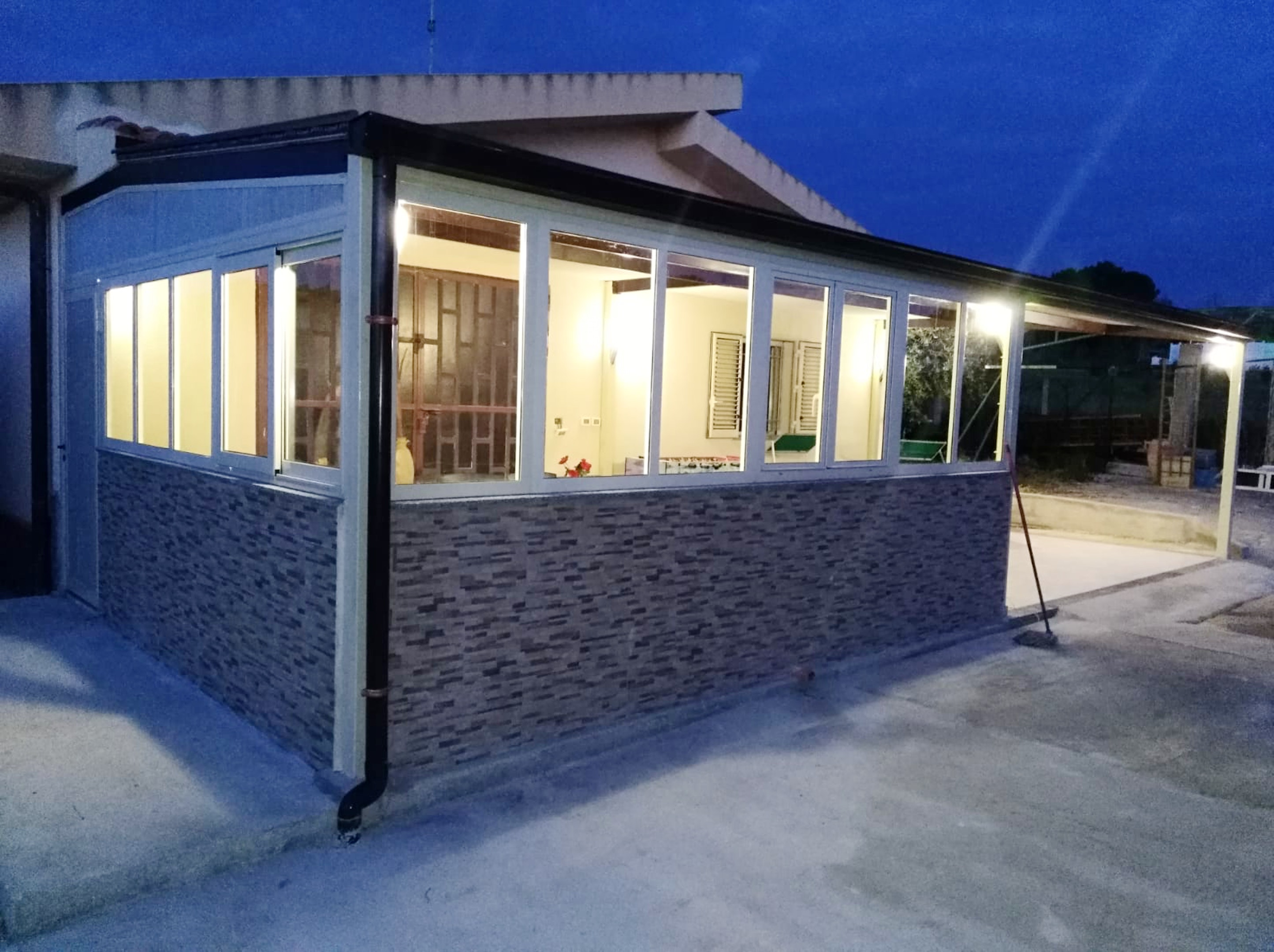 Maison de vacances Haus mit 3 Schlafzimmern in Menfi mit herrlichem Meerblick und eingezäuntem Garten - 1 km  (2707873), Menfi, Agrigento, Sicile, Italie, image 16