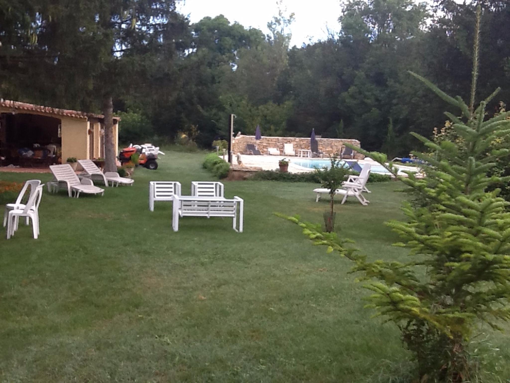 Holiday house Haus mit 2 Zimmern in Jouques mit Pool, eingezäuntem Garten und W-LAN (2202355), Jouques, Bouches-du-Rhône, Provence - Alps - Côte d'Azur, France, picture 11