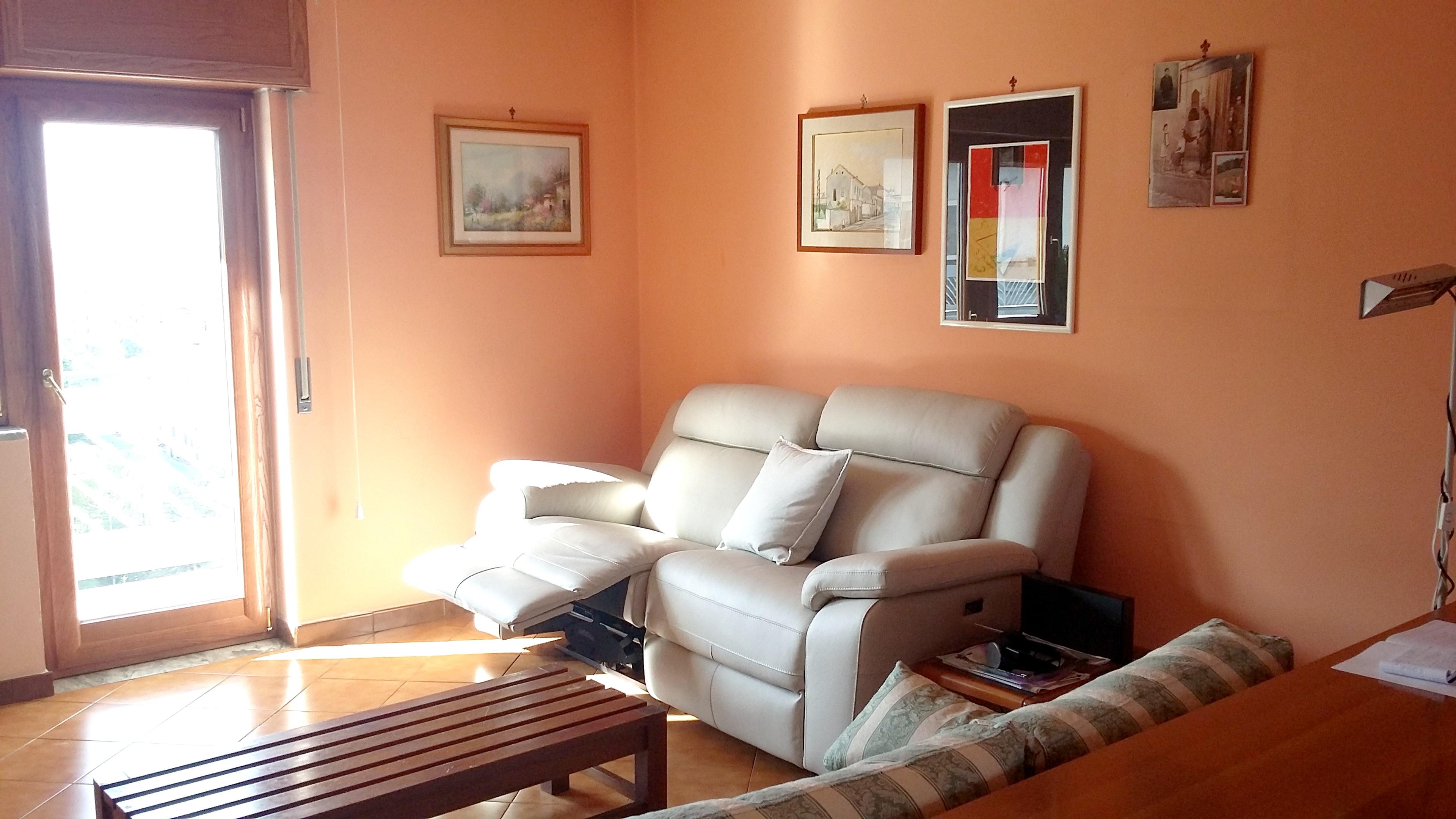 Ferienwohnung Wohnung mit 3 Schlafzimmern in Angri mit schöner Aussicht auf die Stadt und möbliertem Bal (2557376), Angri, Salerno, Kampanien, Italien, Bild 3