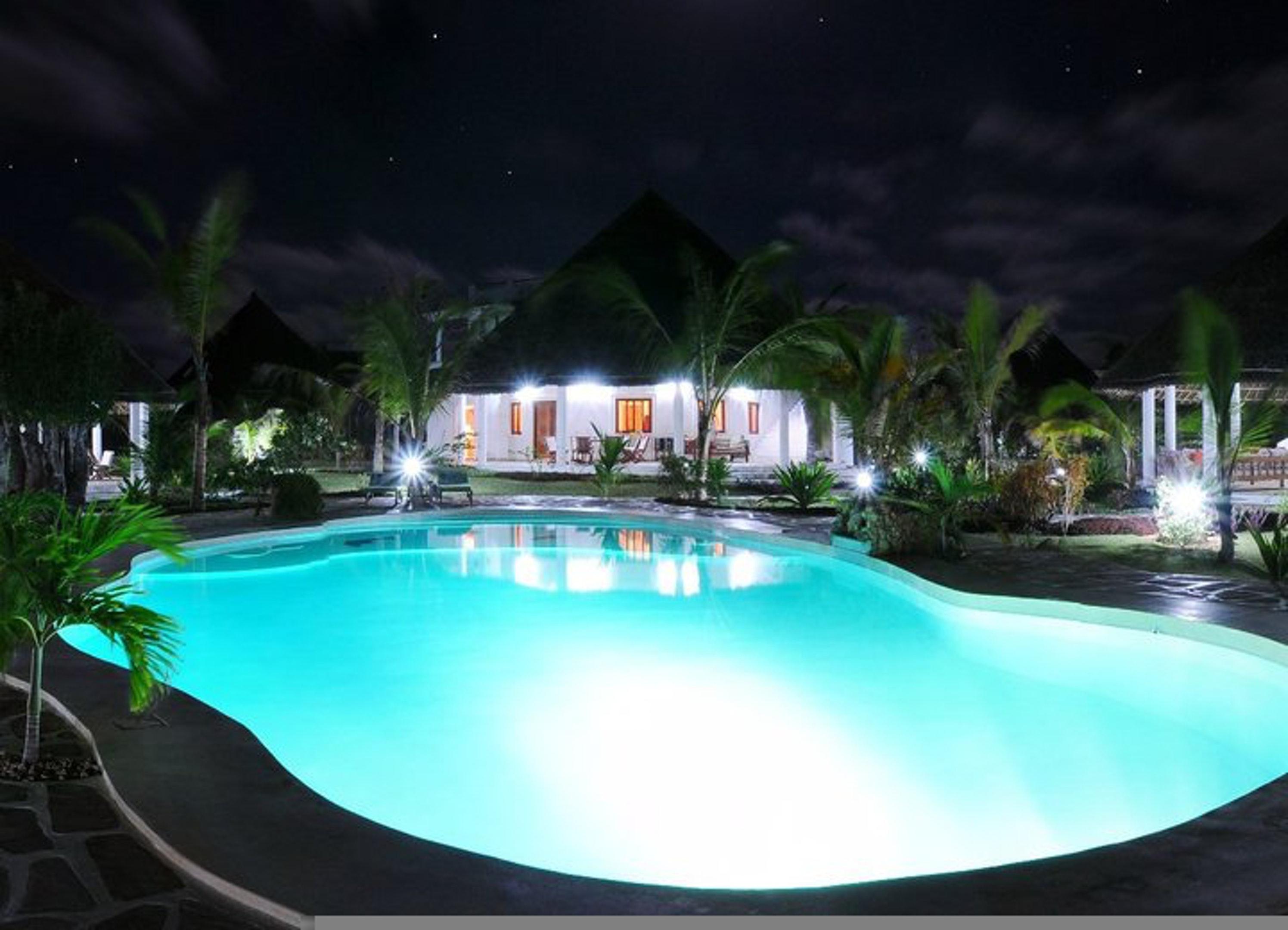 Haus mit 3 Schlafzimmern in Watamu mit Pool, m&oum Ferienhaus in Afrika