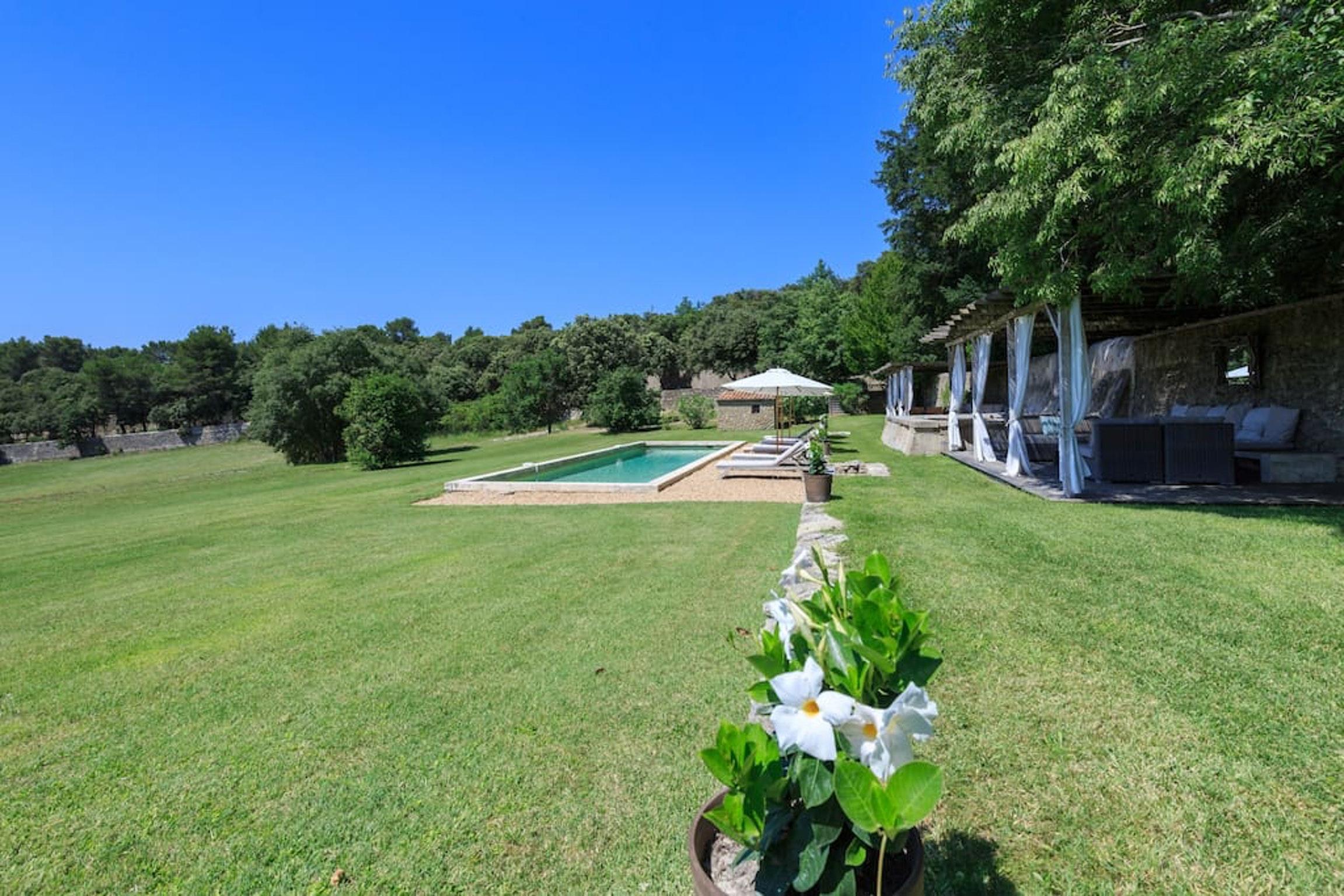 Maison de vacances Villa mit 6 Schlafzimmern in L'Isle-sur-la-Sorgue mit privatem Pool, möbliertem Garten und (2647203), L'Isle sur la Sorgue, Vaucluse, Provence - Alpes - Côte d'Azur, France, image 50