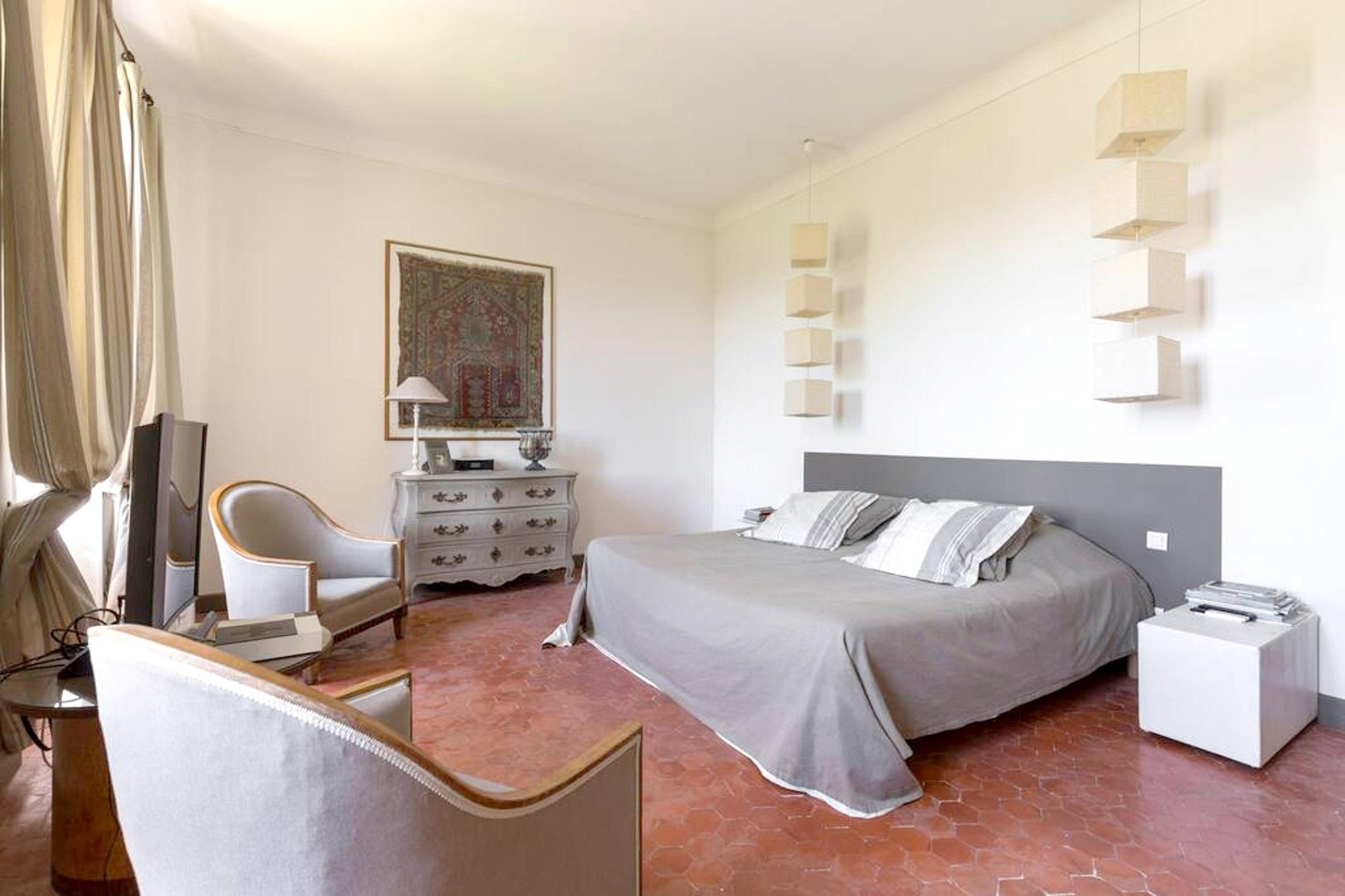Maison de vacances Villa mit 6 Schlafzimmern in L'Isle-sur-la-Sorgue mit privatem Pool, möbliertem Garten und (2647203), L'Isle sur la Sorgue, Vaucluse, Provence - Alpes - Côte d'Azur, France, image 16