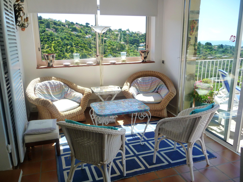 Ferienhaus Villa mit 4 Schlafzimmern in La Croix-Valmer mit herrlichem Meerblick, privatem Pool, eing (2202594), La Croix Valmer, Côte d'Azur, Provence - Alpen - Côte d'Azur, Frankreich, Bild 7
