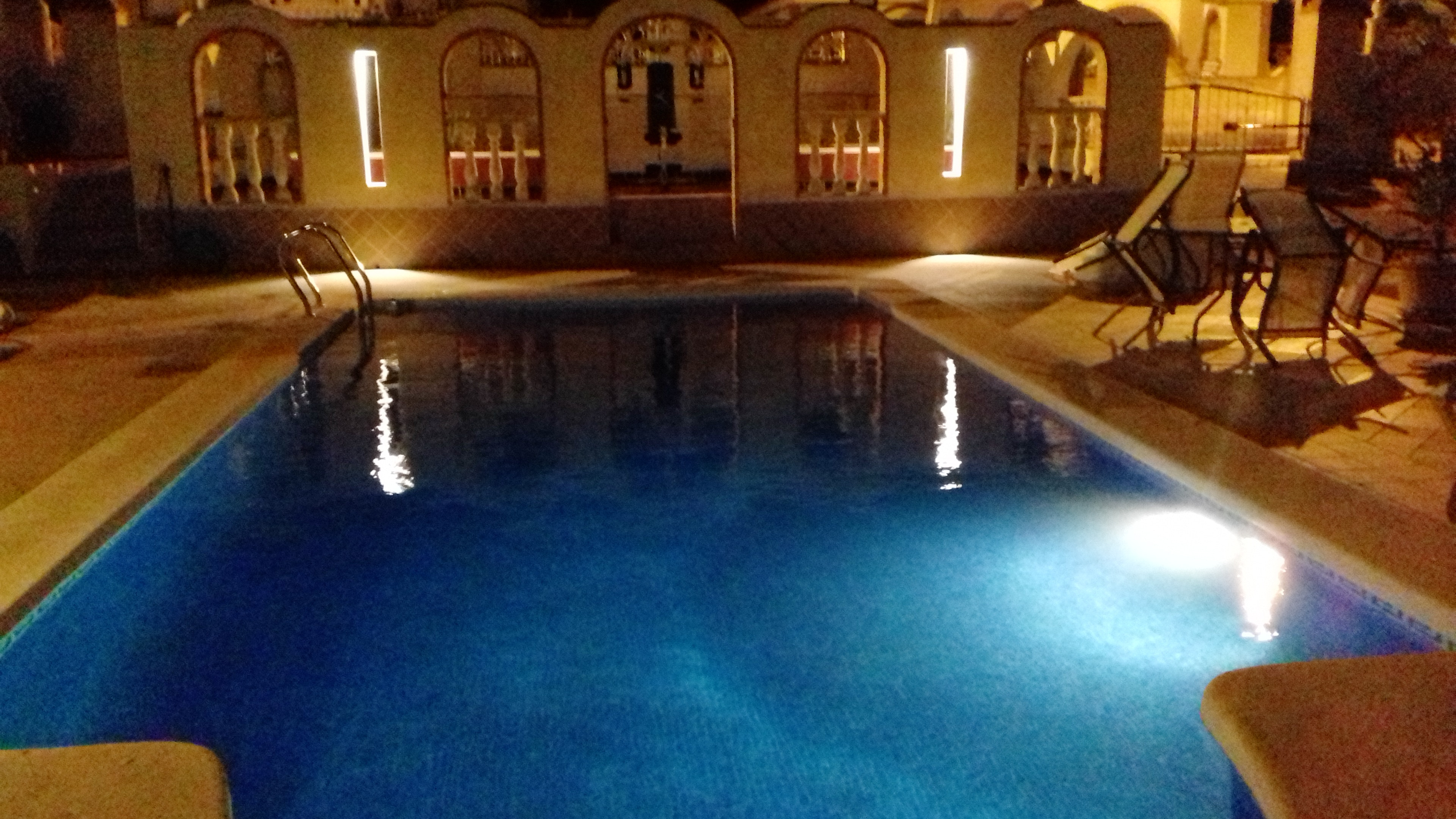 Appartement de vacances Wohnung mit 2 Schlafzimmern in Mazarrón mit toller Aussicht auf die Berge, privatem Pool,  (2632538), Mazarron, Costa Calida, Murcie, Espagne, image 23