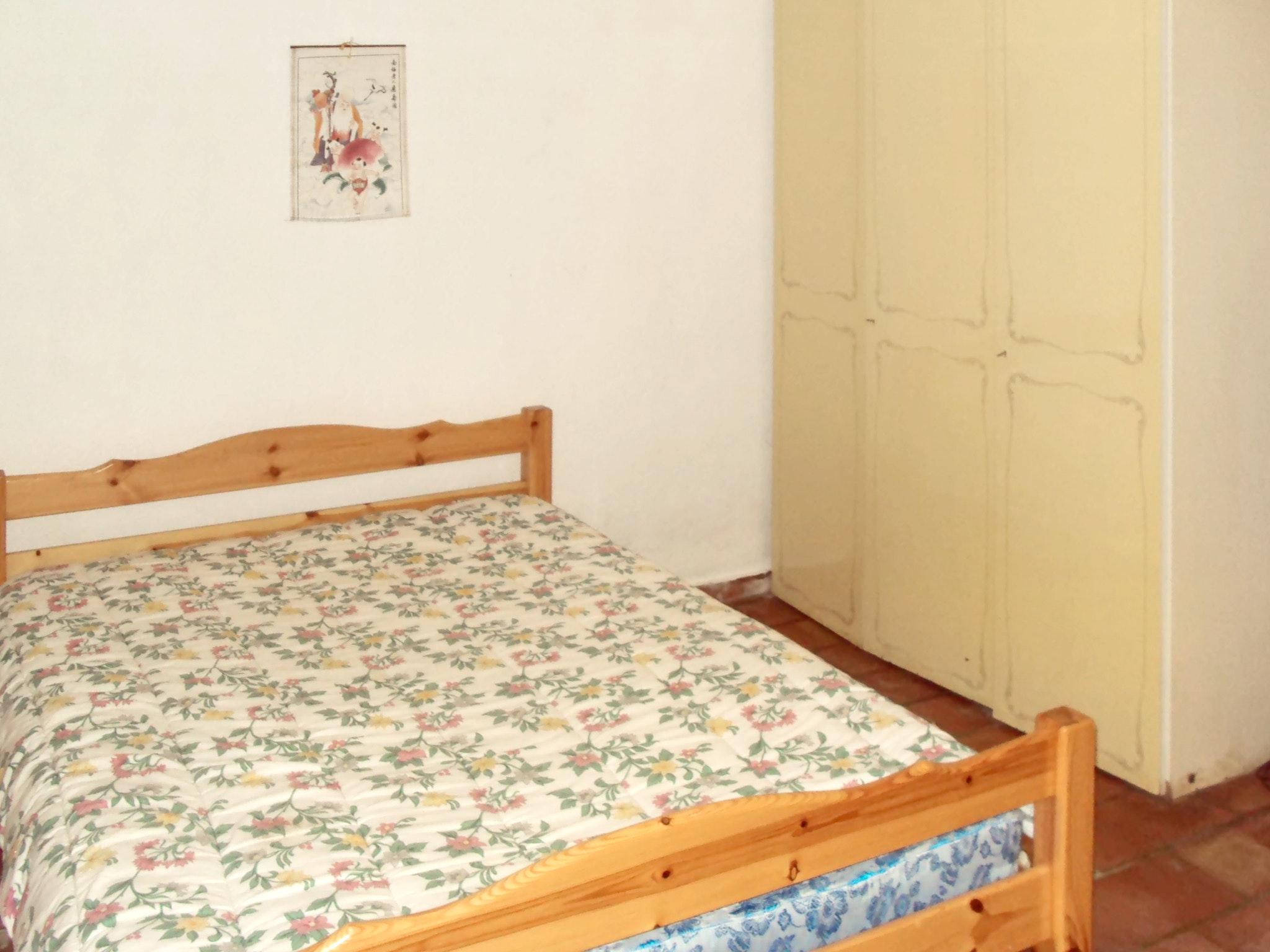 Holiday apartment Wohnung an der Côte d'Azur mit Terrasse, 900 m vom Strand und dem Zentrum entfernt (2202310), Cavalaire sur Mer, Côte d'Azur, Provence - Alps - Côte d'Azur, France, picture 11