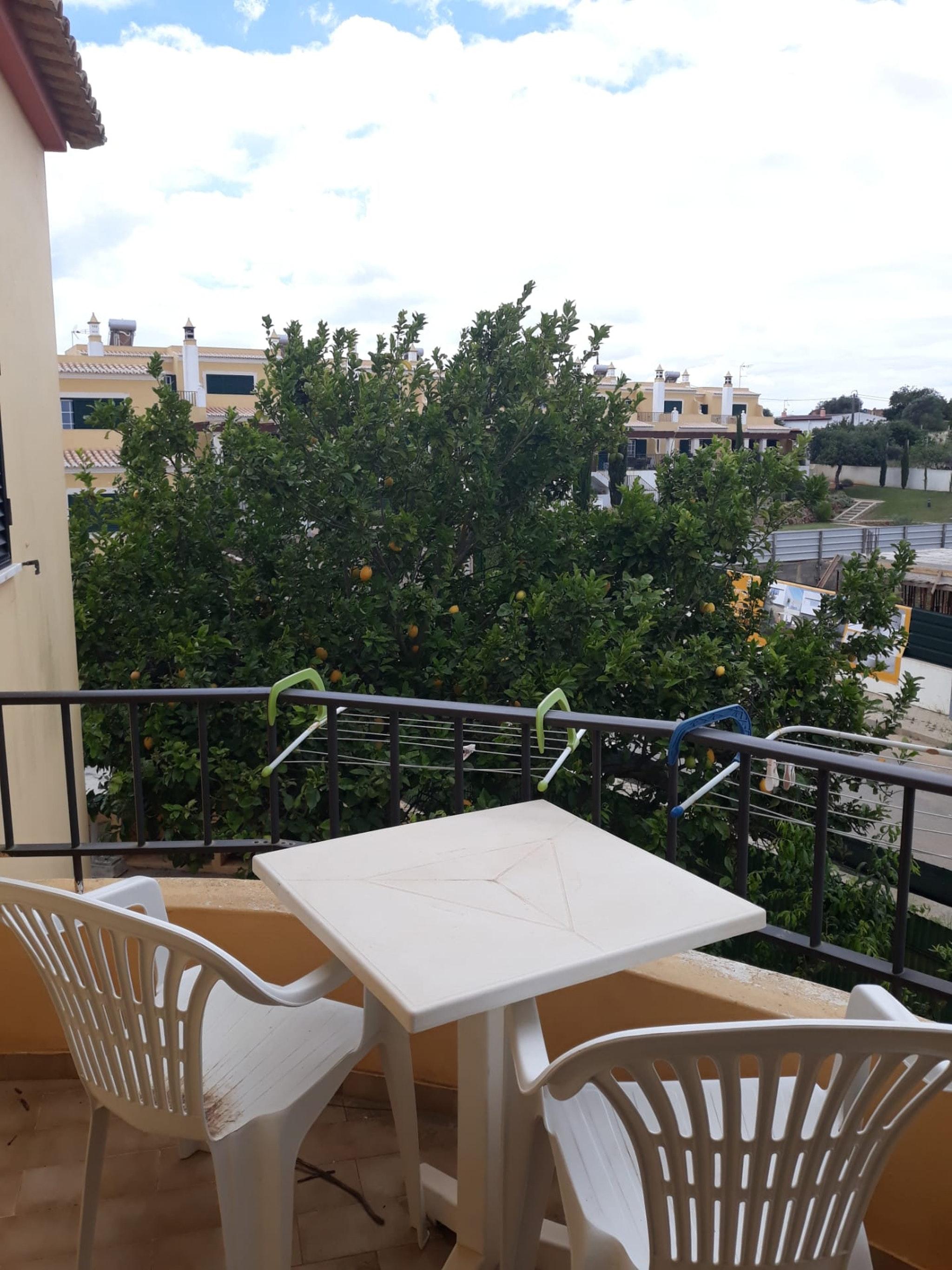 Ferienwohnung Wohnung mit 2 Schlafzimmern in Parchal mit Pool, Balkon und W-LAN - 1 km vom Strand entfer (2622202), Parchal, , Algarve, Portugal, Bild 15