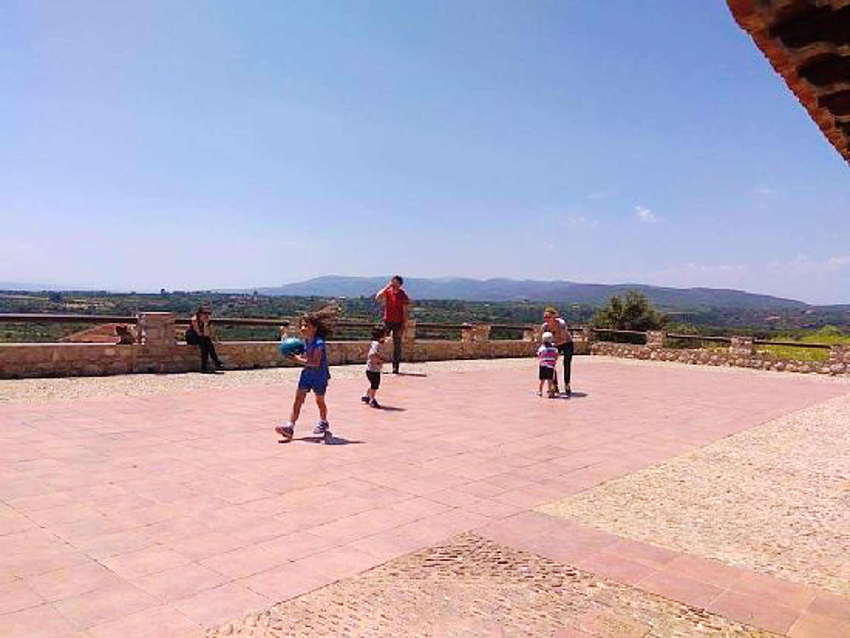 Ferienhaus Villa mit 6 Schlafzimmern in La Salzadella mit privatem Pool und eingezäuntem Garten (2706150), La Salzadella, Provinz Castellón, Valencia, Spanien, Bild 11