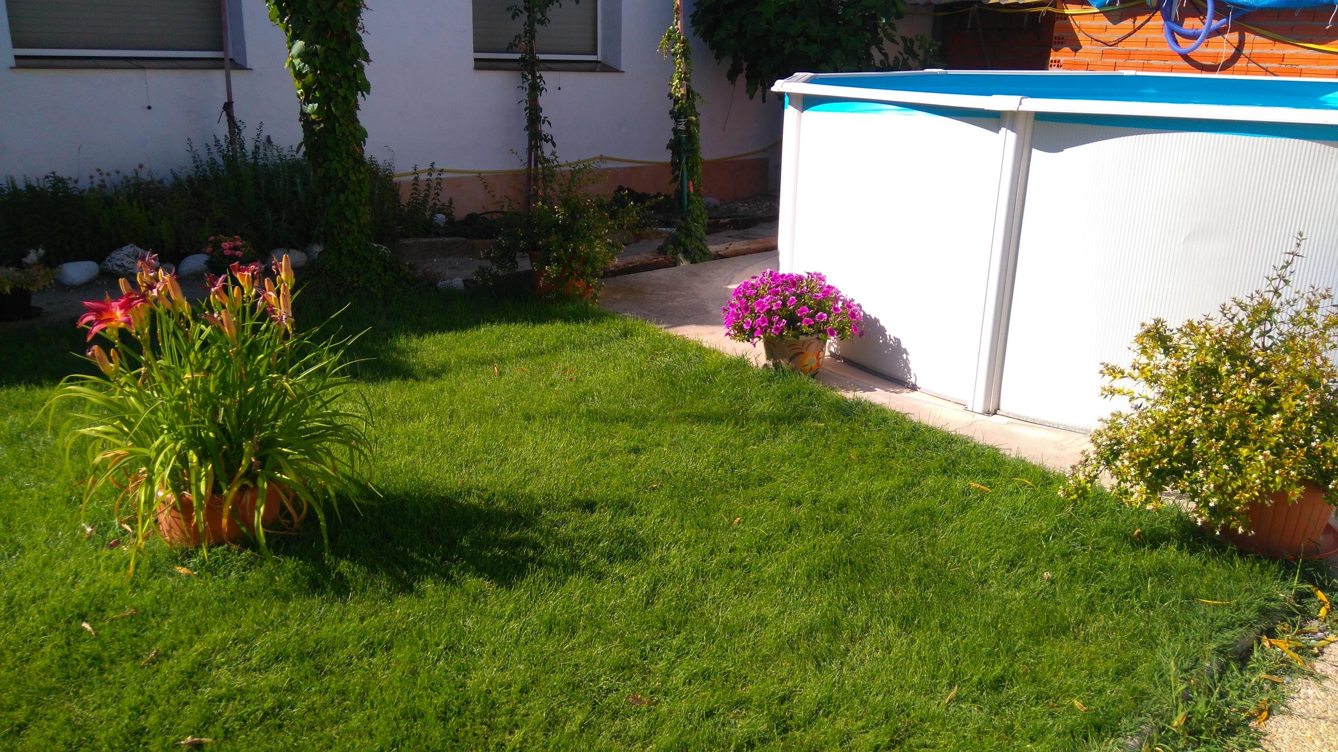 Ferienhaus Haus mit 2 Schlafzimmern in Chatún mit privatem Pool, eingezäuntem Garten und W-LAN (2201405), Chatun, Segovia, Kastilien-León, Spanien, Bild 15