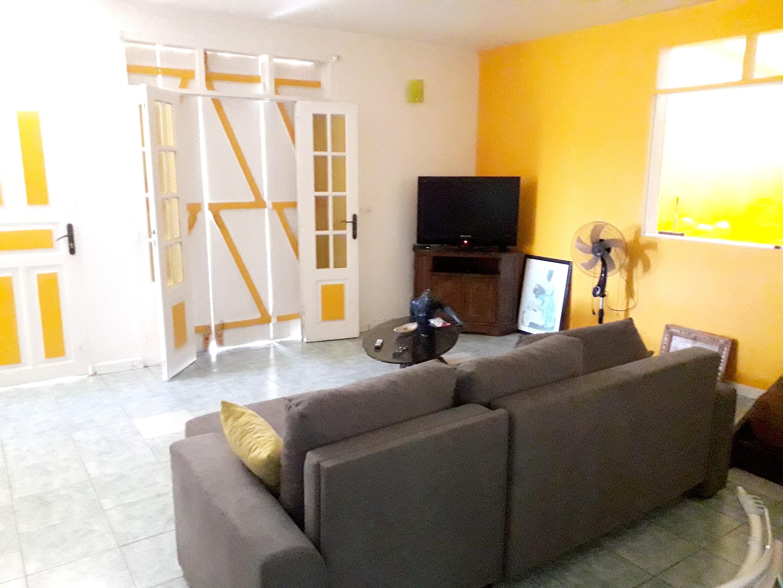 Villa mit 3 Schlafzimmern in Morne-À-l' Villa in Guadeloupe