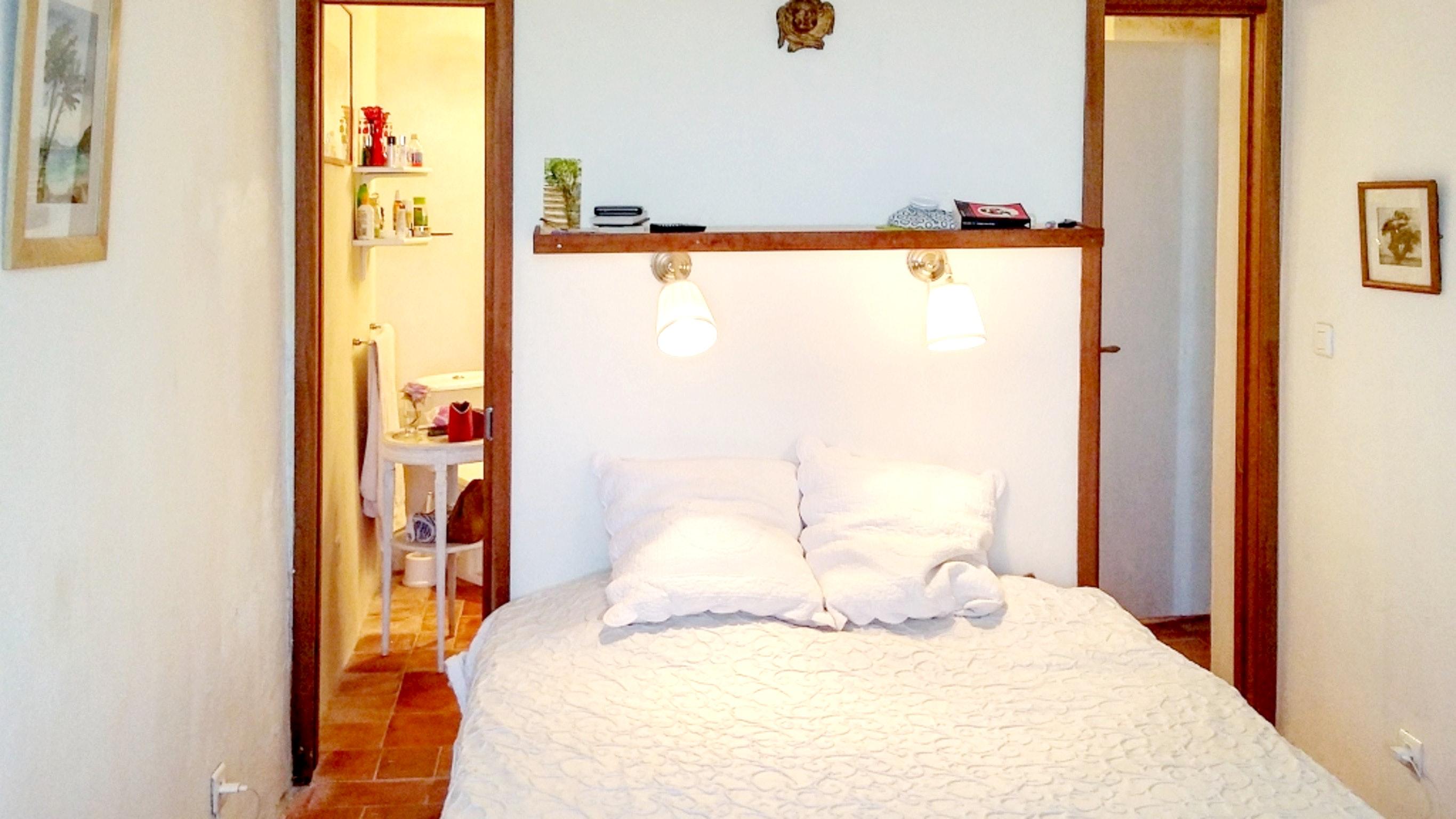 Maison de vacances Herrliches Haus mit neun Schlafzimmern und grandiosem Blick aufs Meer im hübschen Dörfchen (2202571), Centuri, Haute-Corse, Corse, France, image 18