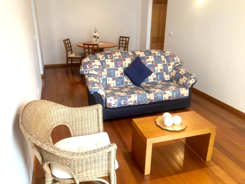 Ferienwohnung Wohnung mit einem Schlafzimmer in Santa Cruz mit herrlichem Meerblick, eingezäuntem Garten (2683909), Santa Cruz, , Madeira, Portugal, Bild 1