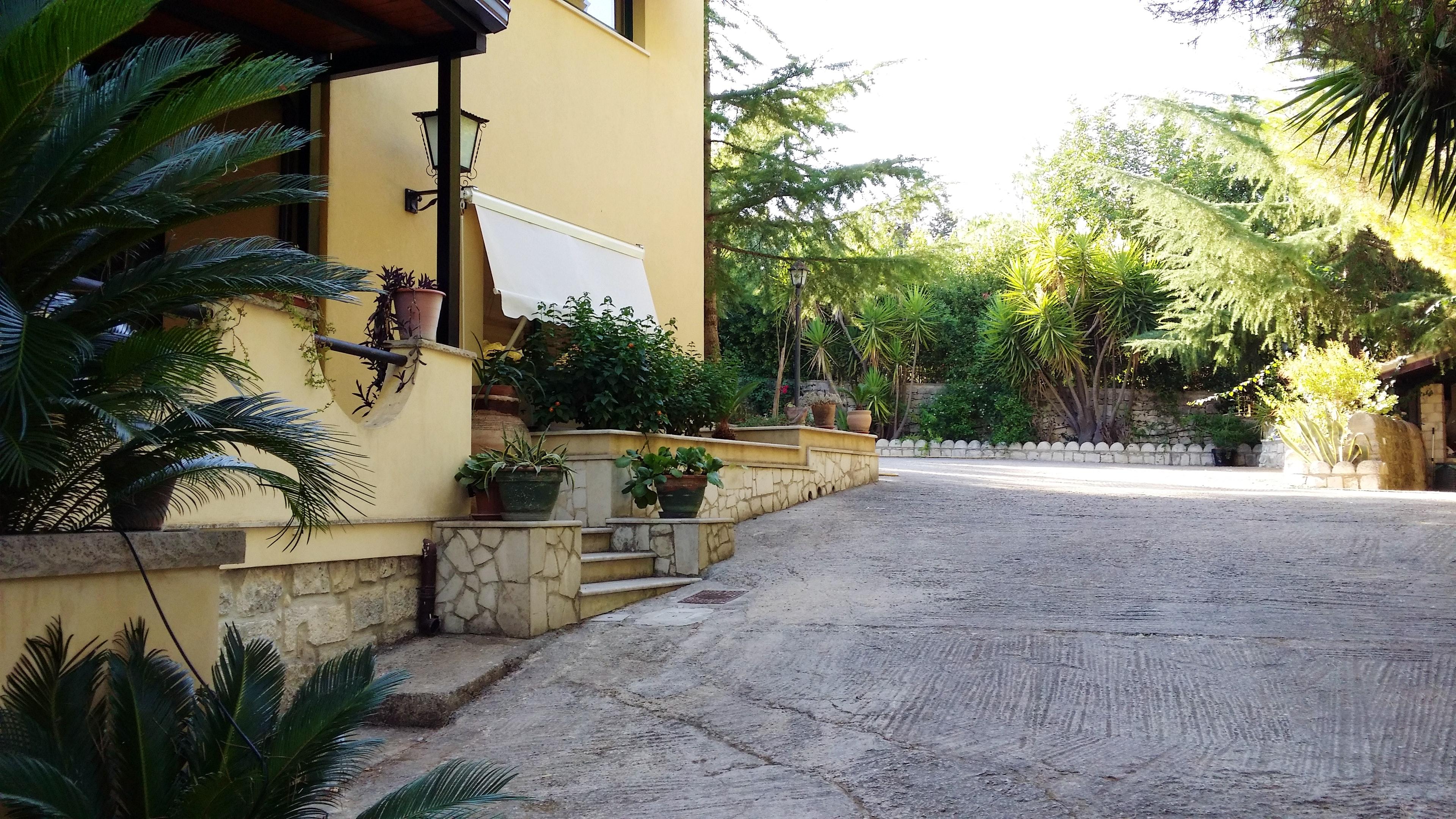 Appartement de vacances Studio in Modica mit Pool, möblierter Terrasse und W-LAN - 20 km vom Strand entfernt (2235007), Modica, Ragusa, Sicile, Italie, image 21