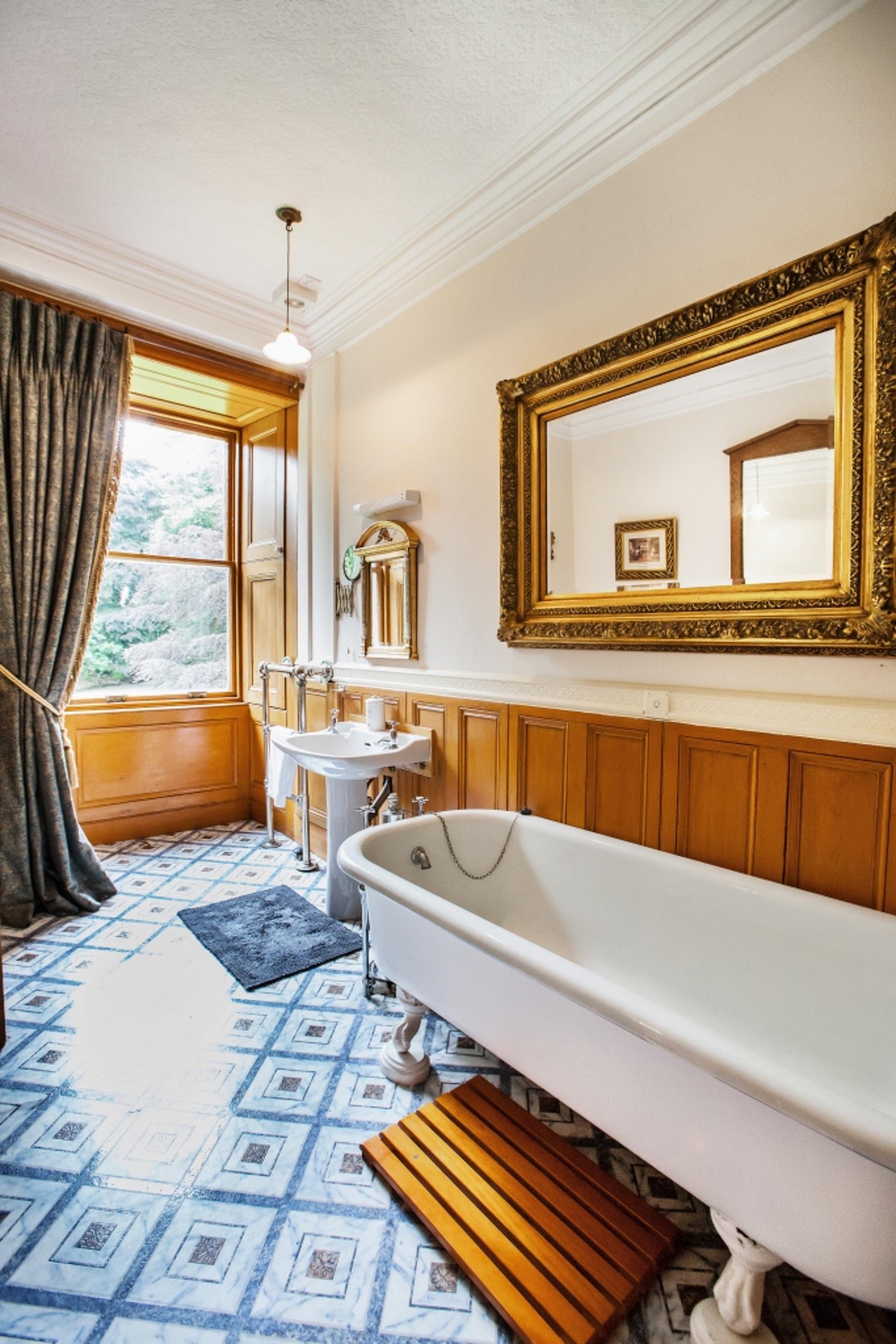 Holiday house Viktorianisches Herrenhaus in Schottland mit sieben Schlafzimmern, riesigem Garten und Par (2202064), Moffat, Southern Scotland, Scotland, United Kingdom, picture 22