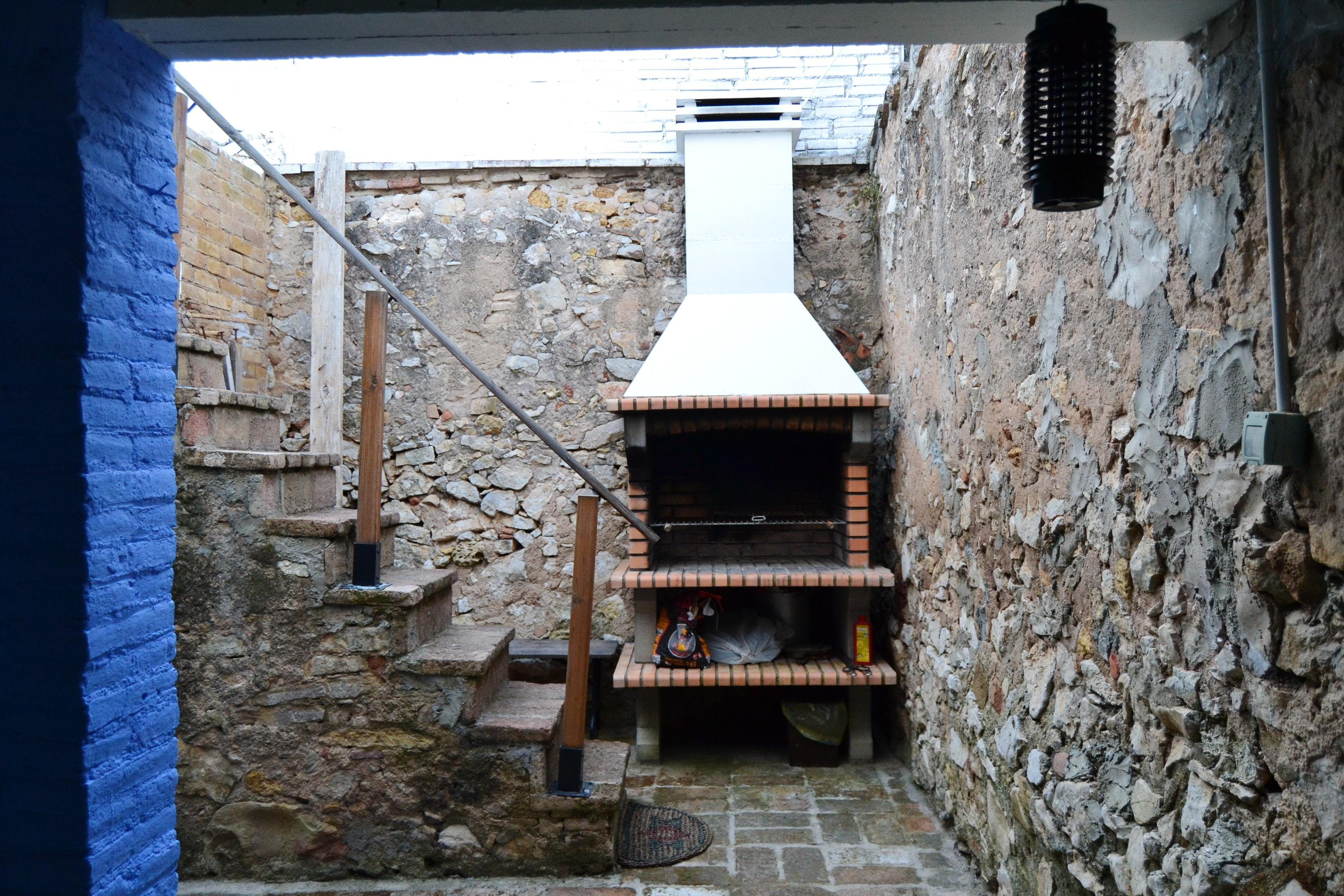 Ferienhaus Haus mit 4 Schlafzimmern in Sant Pere Sacarrera mit toller Aussicht auf die Berge, möblier (2217248), Sant Pere Sacarrera, Barcelona, Katalonien, Spanien, Bild 35
