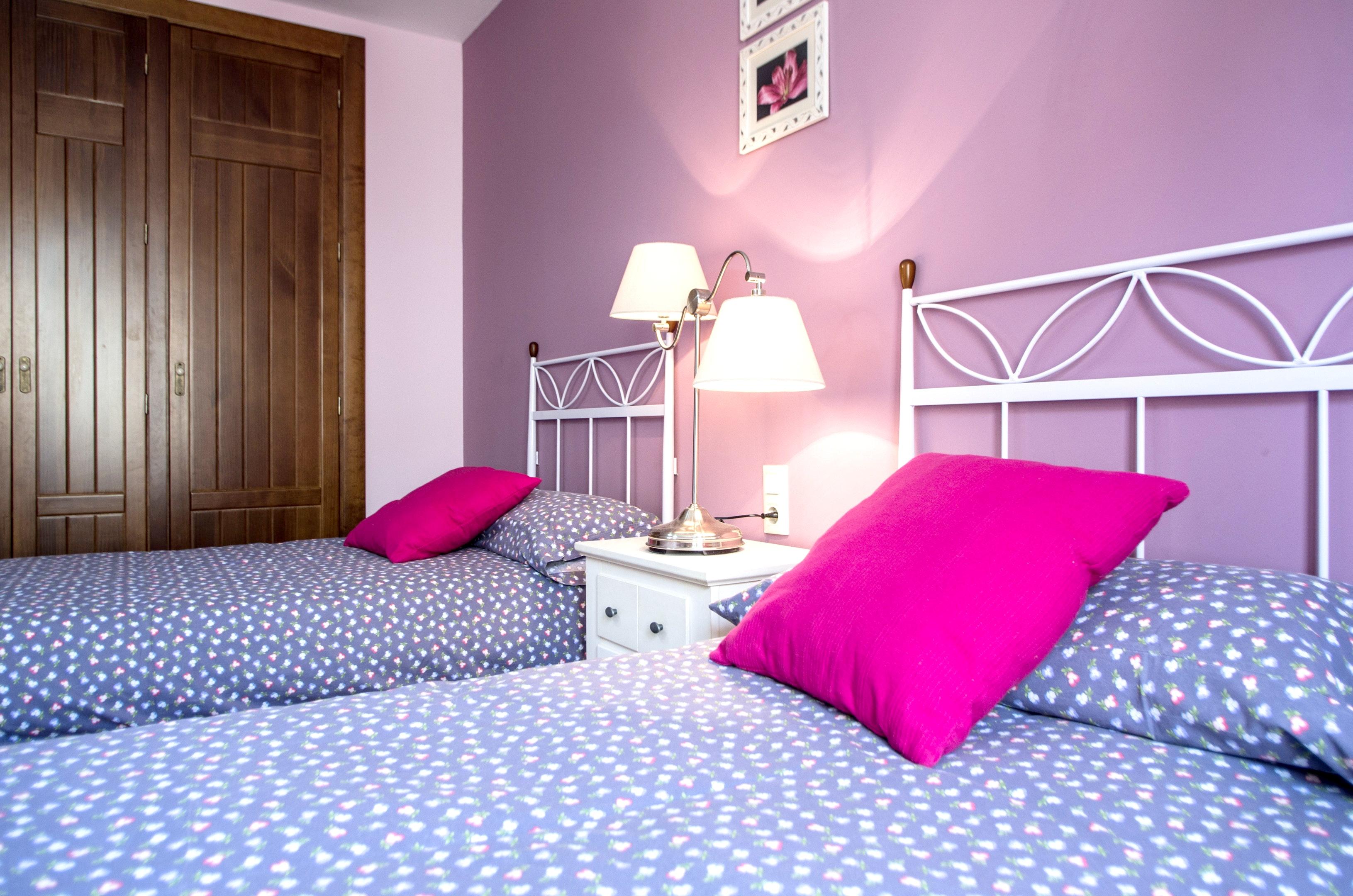 Ferienhaus Haus mit 3 Schlafzimmern in Talayuelas mit toller Aussicht auf die Berge, möblierter Terra (2202603), Talayuelas, Cuenca, Kastilien-La Mancha, Spanien, Bild 18