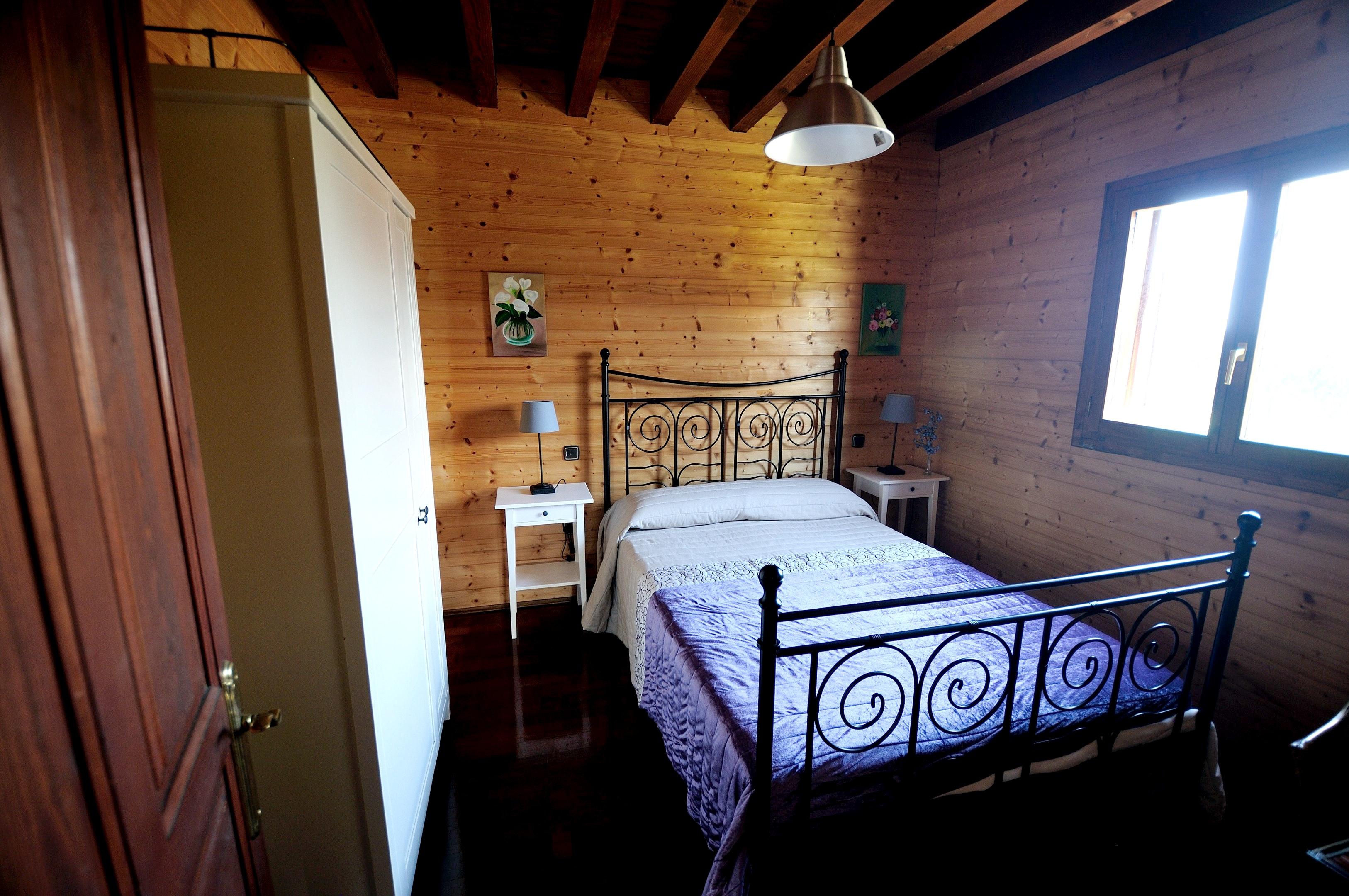 Ferienhaus Haus mit 3 Schlafzimmern in Albuerne mit eingezäuntem Garten - 6 km vom Strand entfernt (2208400), Albuerne, Costa Verde (ES), Asturien, Spanien, Bild 18
