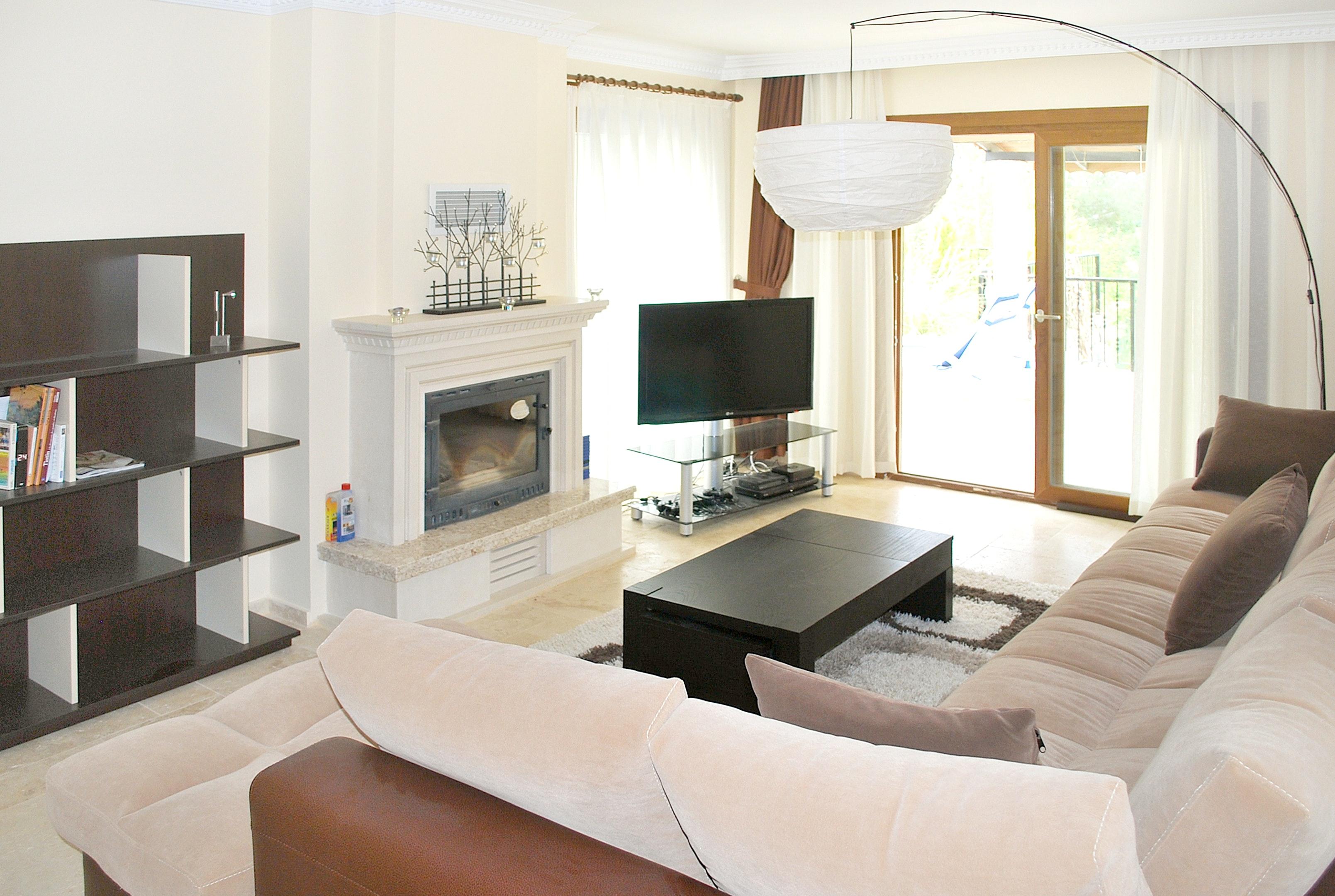 Maison de vacances Haus mit 4 Schlafzimmern in Ku_adas1 mit privatem Pool und eingezäuntem Garten - 2 km vo (2236746), Kuşadası, , Région Egéenne, Turquie, image 4
