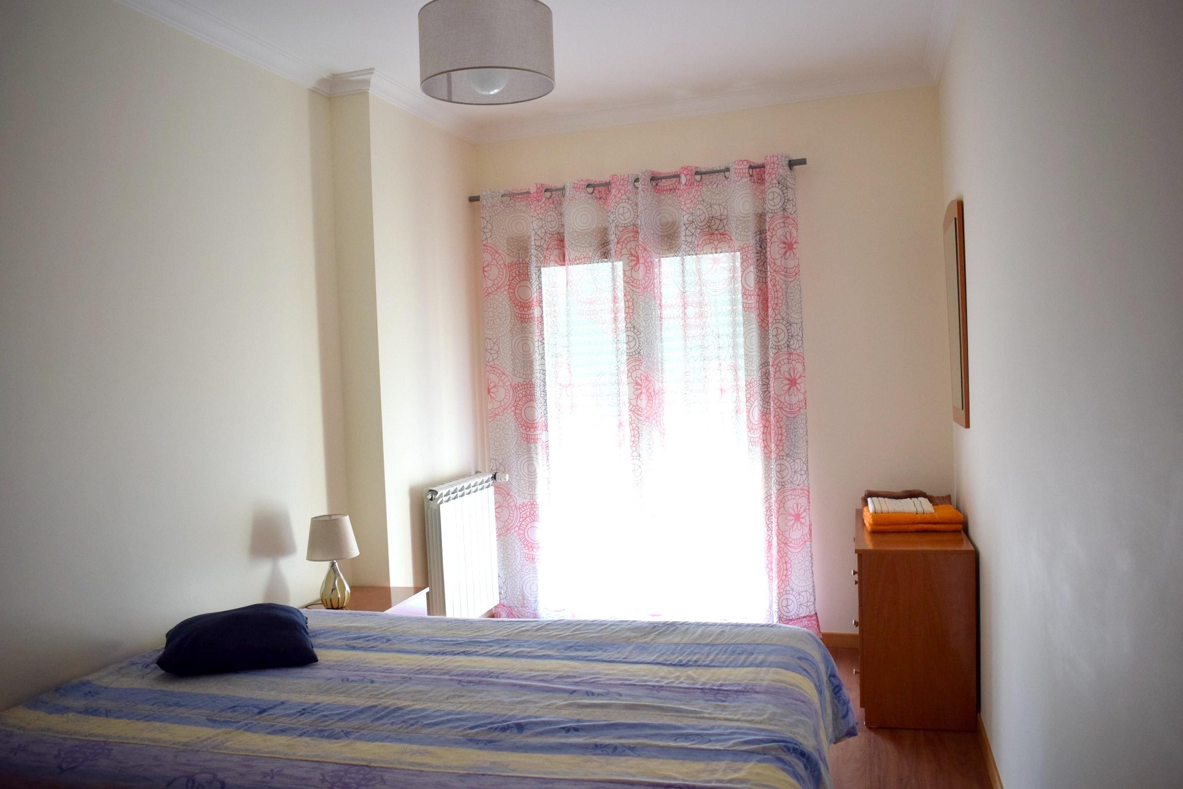 Holiday apartment Wohnung mit 2 Schlafzimmern in Nazaré mit schöner Aussicht auf die Stadt, Balkon und W-LAN (2614659), Nazaré, Costa de Prata, Central-Portugal, Portugal, picture 13