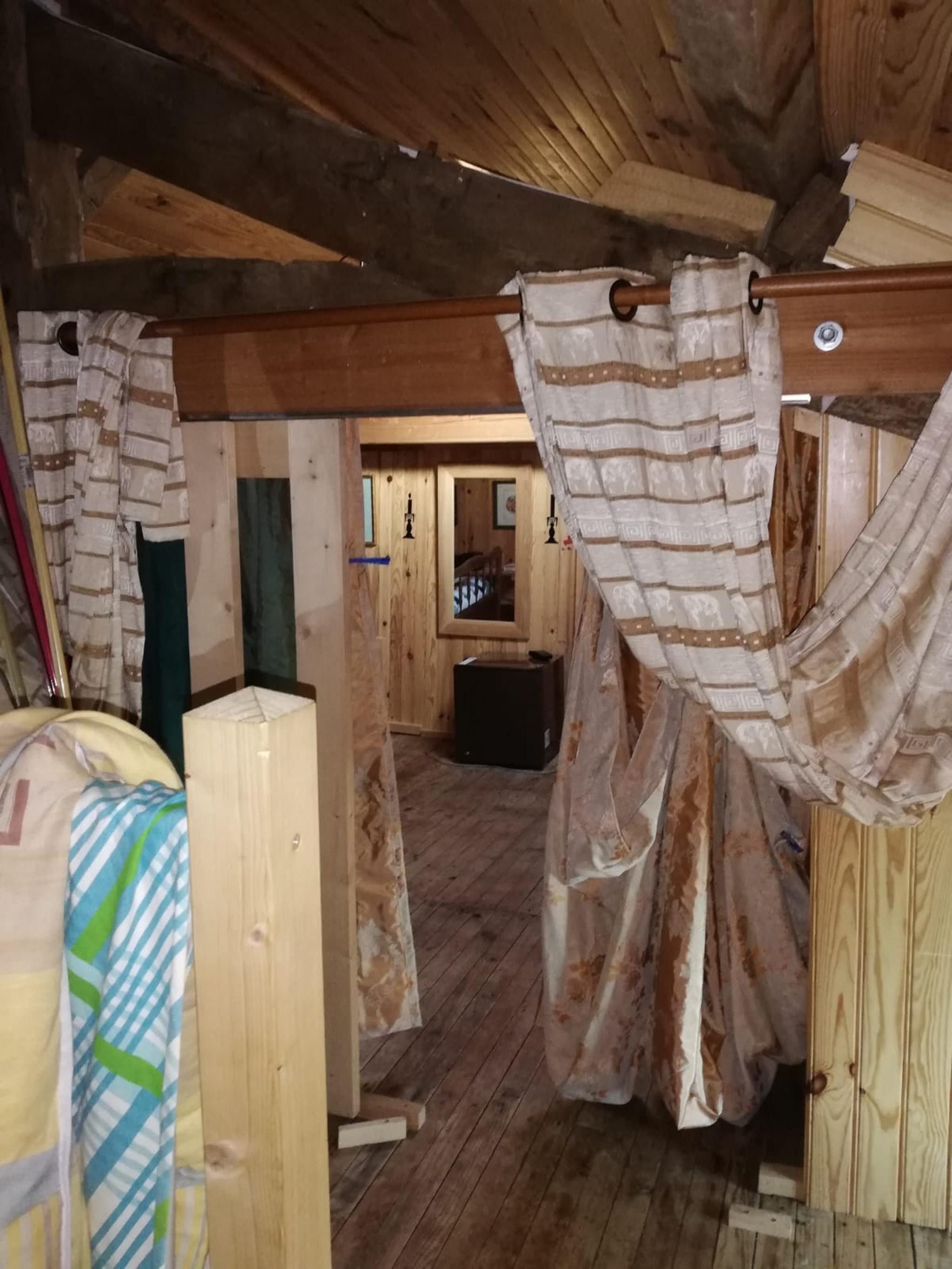 Holiday house Haus mit 4 Schlafzimmern in ST CONSTANT FOURNOULES mit möbliertem Garten und W-LAN - 70 km (2589784), Saint Constant, Cantal, Auvergne, France, picture 31