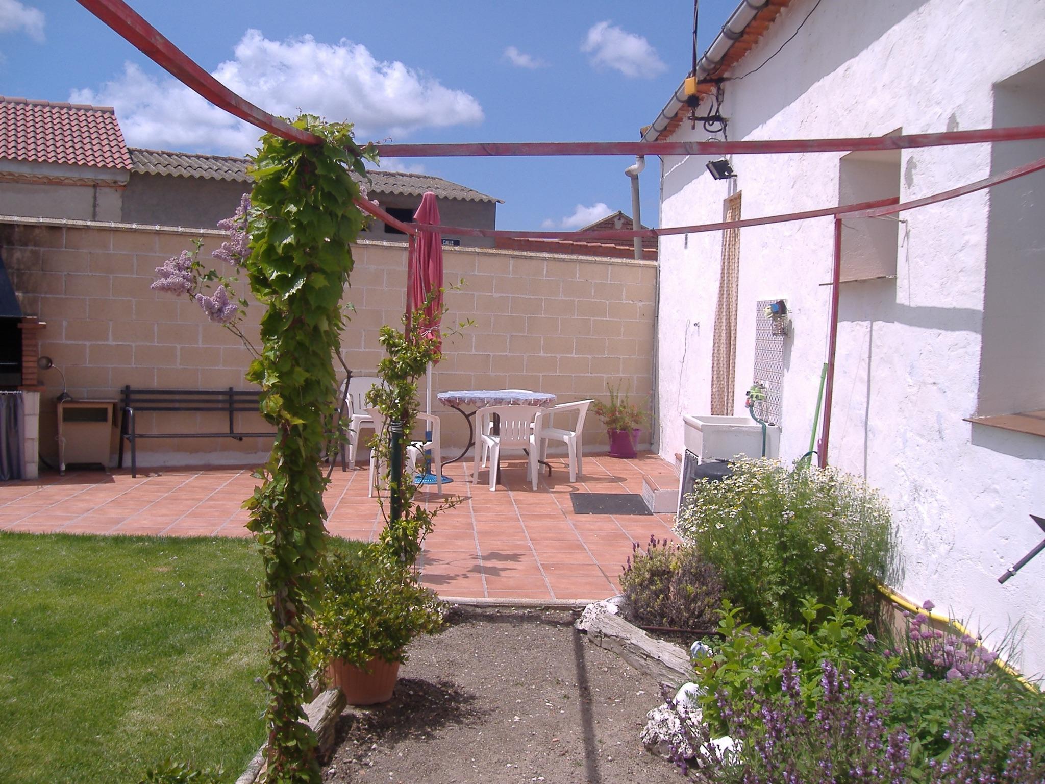 Ferienhaus Haus mit 2 Schlafzimmern in Chatún mit privatem Pool, eingezäuntem Garten und W-LAN (2201405), Chatun, Segovia, Kastilien-León, Spanien, Bild 3