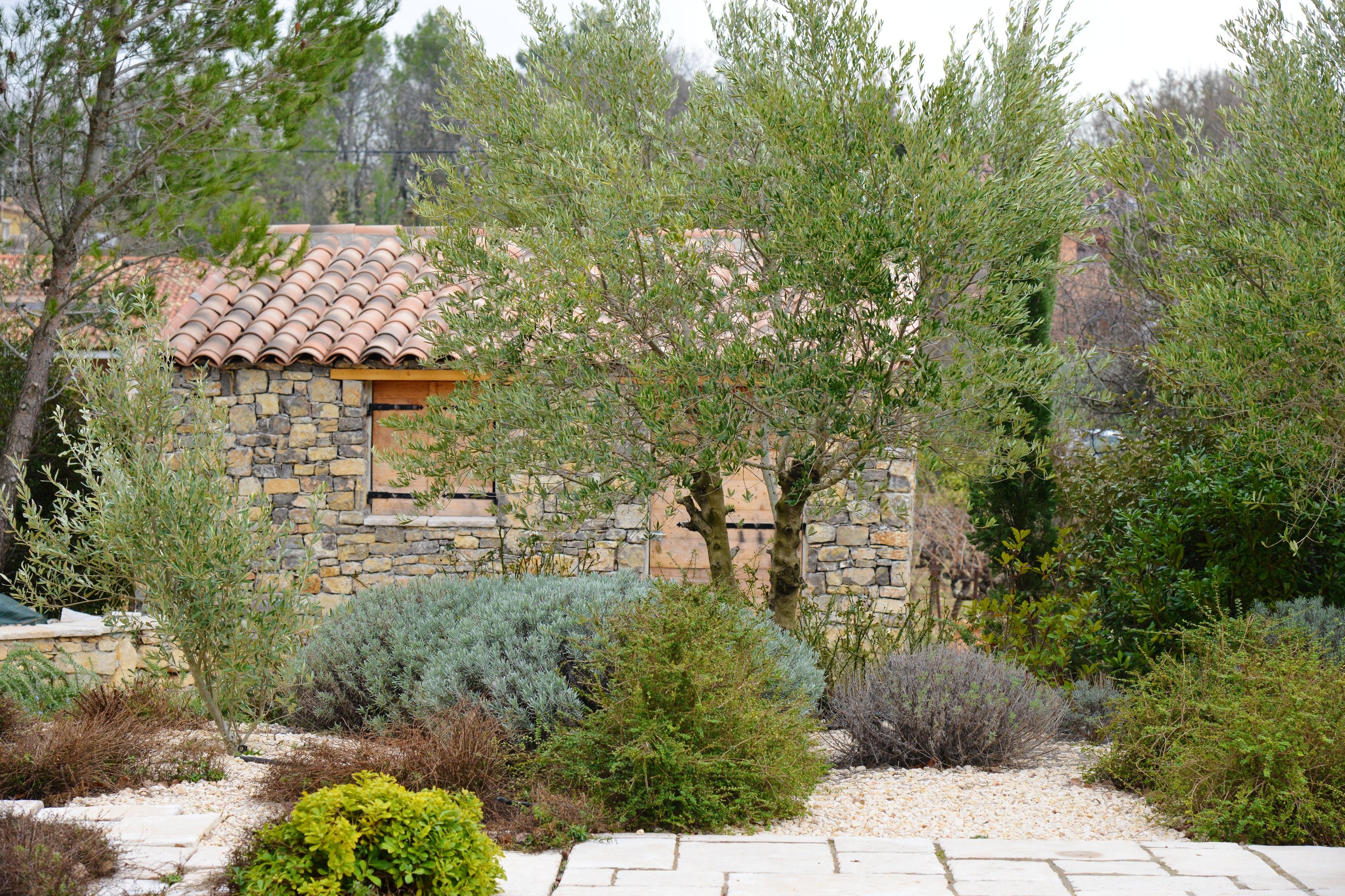 Holiday house Villa mit 5 Schlafzimmern in Garéoult mit privatem Pool, möbliertem Garten und W-LAN - 37  (2425177), Garéoult, Var, Provence - Alps - Côte d'Azur, France, picture 45