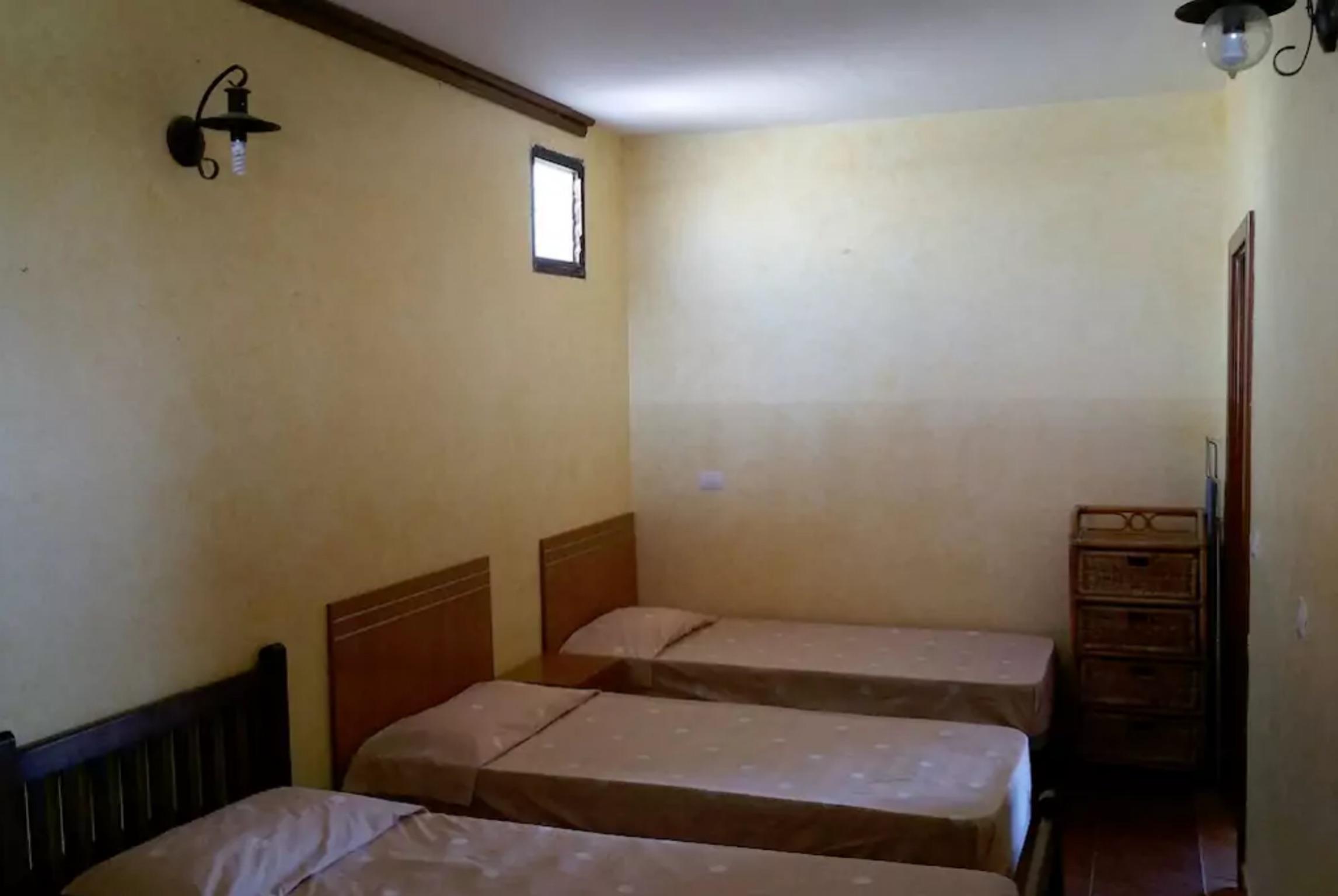 Holiday house Haus mit 5 Zimmern in Granadilla mit toller Aussicht auf die Berge, privatem Pool, eingezä (2202646), San Isidro, Tenerife, Canary Islands, Spain, picture 16