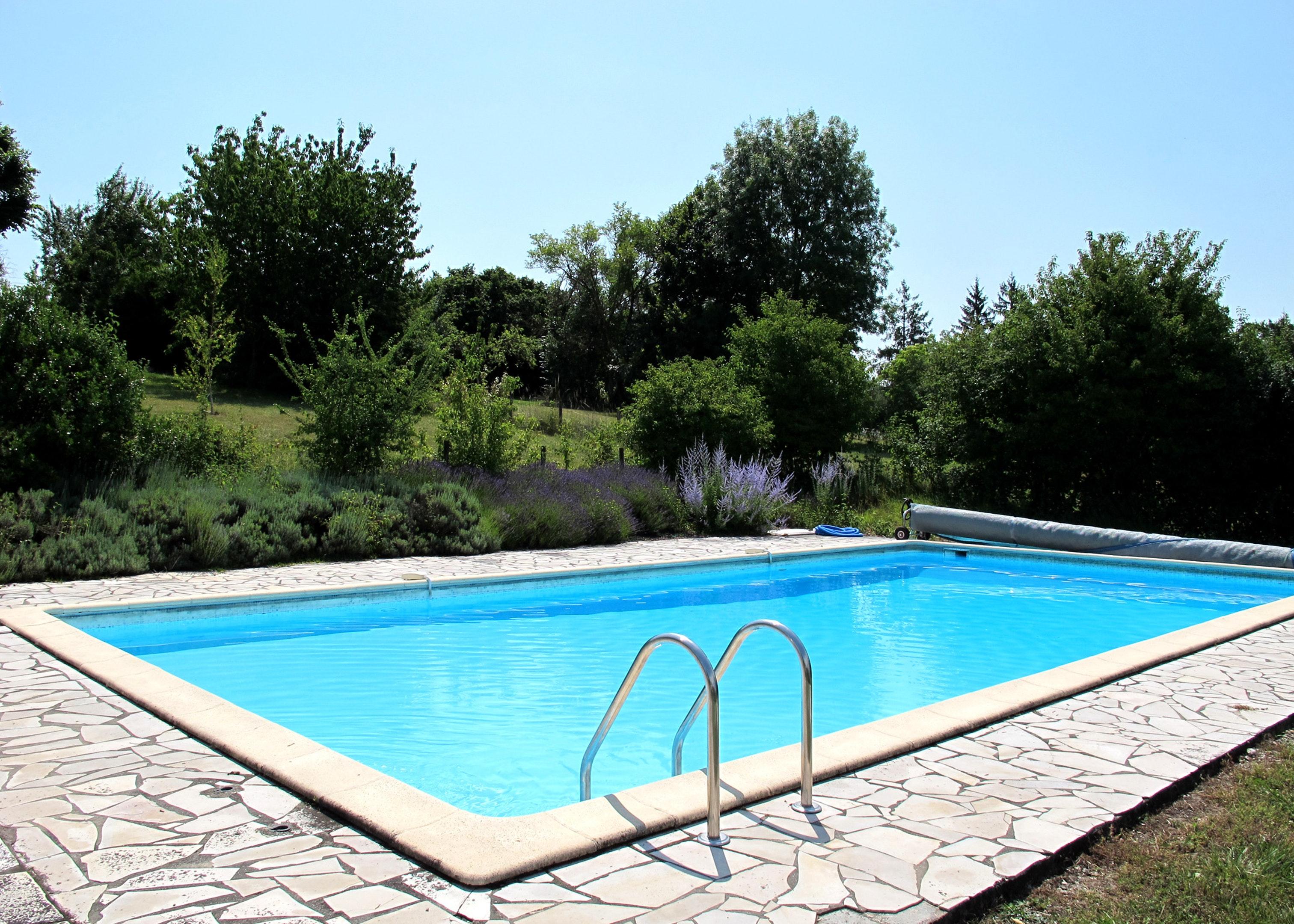 Villa mit 4 Schlafzimmern in Saint-Paul-Lizonne mi Villa
