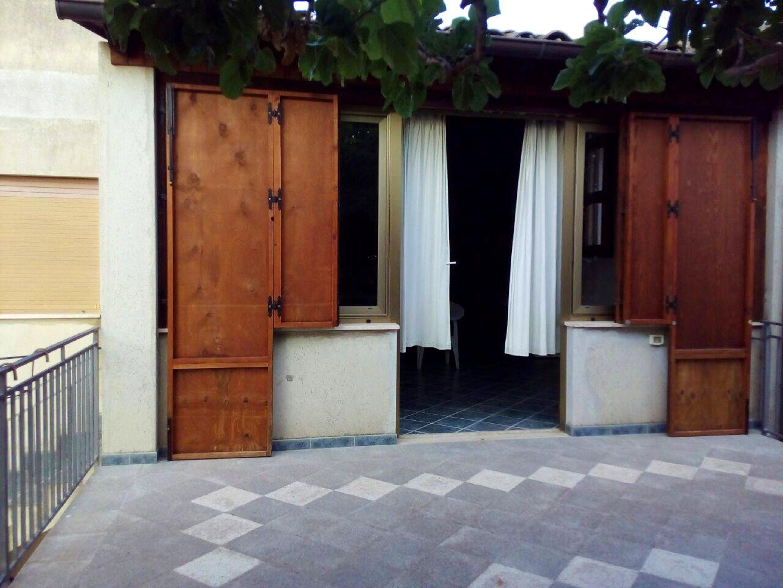 Holiday house Haus mit 3 Schlafzimmern in Tre Fontane mit eingezäuntem Garten - 200 m vom Strand entfern (2519640), Tre Fontane, Trapani, Sicily, Italy, picture 2