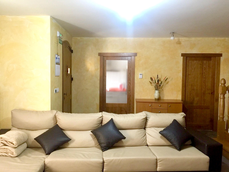 Ferienhaus Haus mit 3 Schlafzimmern in Arellano mit toller Aussicht auf die Berge und möblierter Terr (2420299), Arellano, , Navarra, Spanien, Bild 16