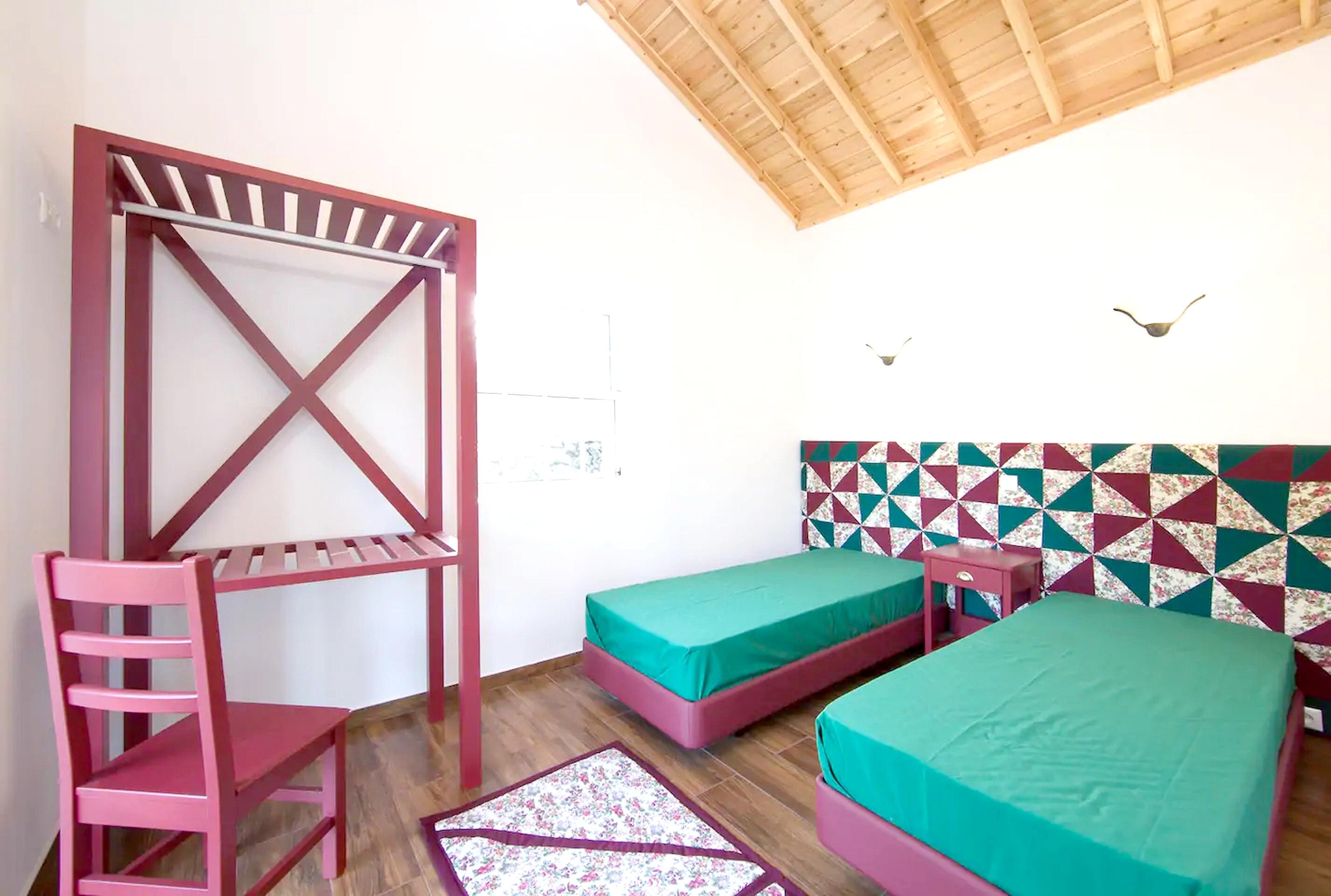 Ferienhaus Haus mit einem Schlafzimmer in Lajido mit herrlichem Meerblick, Pool, eingezäuntem Garten (2663919), São Roque do Pico, Pico, Azoren, Portugal, Bild 8